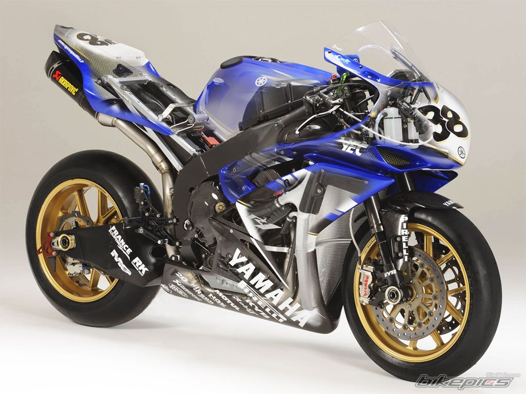 2008 YAMAHA YZF R1 | Picture 1518490 motorcycle photo