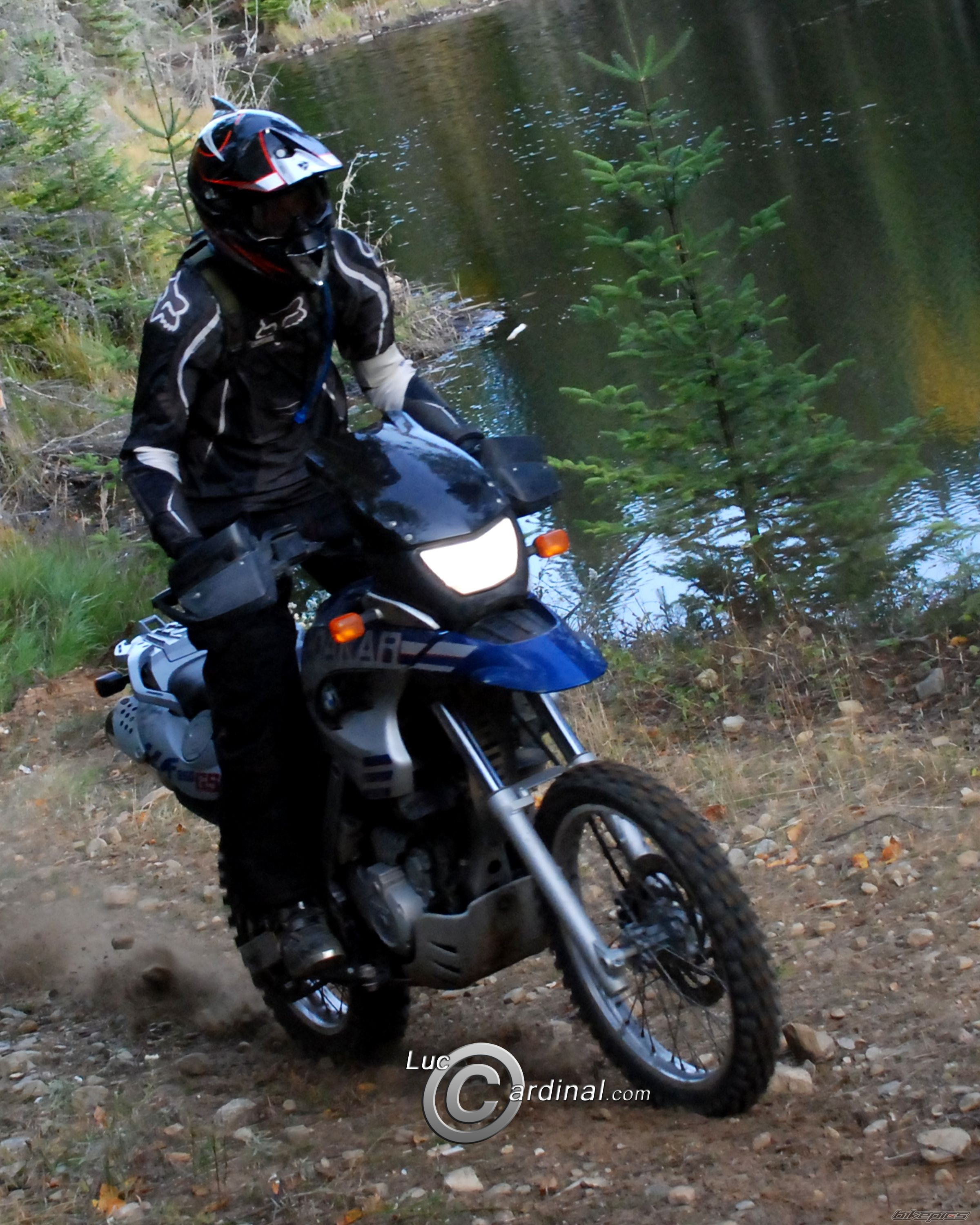 2005 BMW F 650 GS DAKAR | Picture 1581947 motorcycle photo