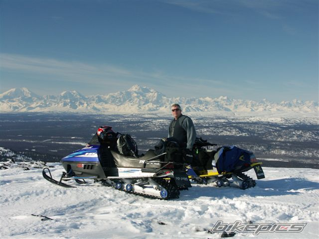 2000 POLARIS TRAIL RMK | Picture 1649316 motorcycle photo