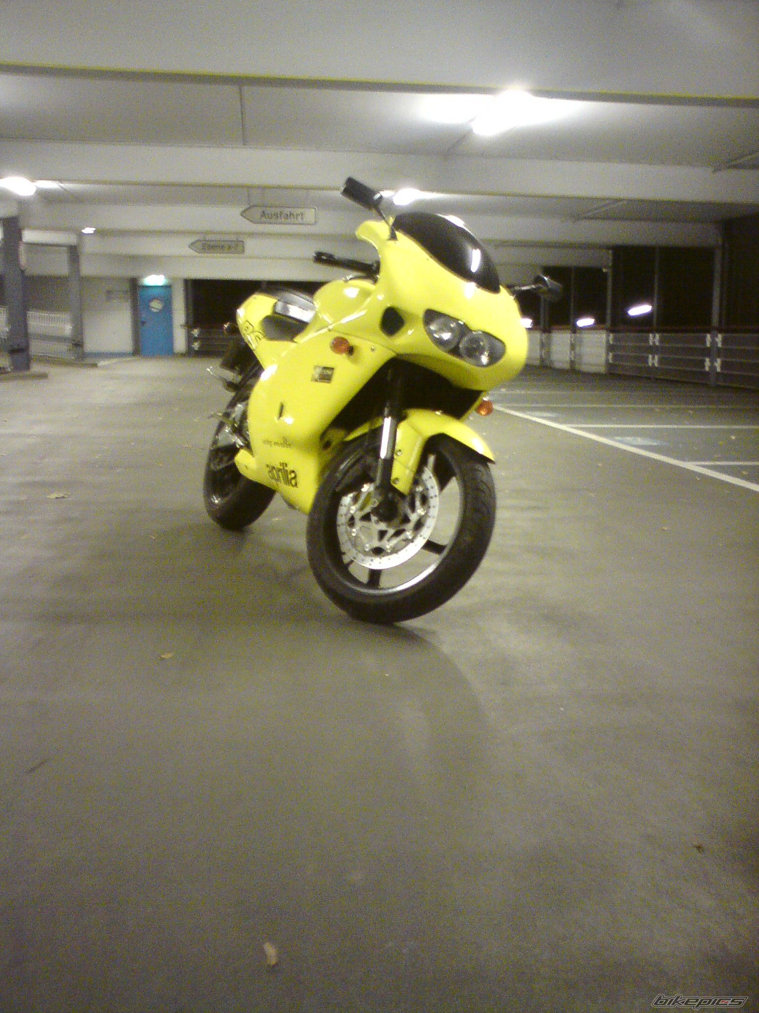 1999 APRILIA RS 125 | Picture 1825232 motorcycle photo