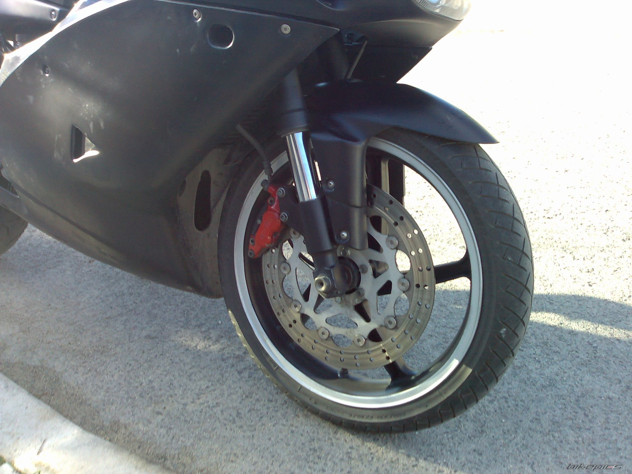 1999 APRILIA RS 125 | Picture 1838327 motorcycle photo