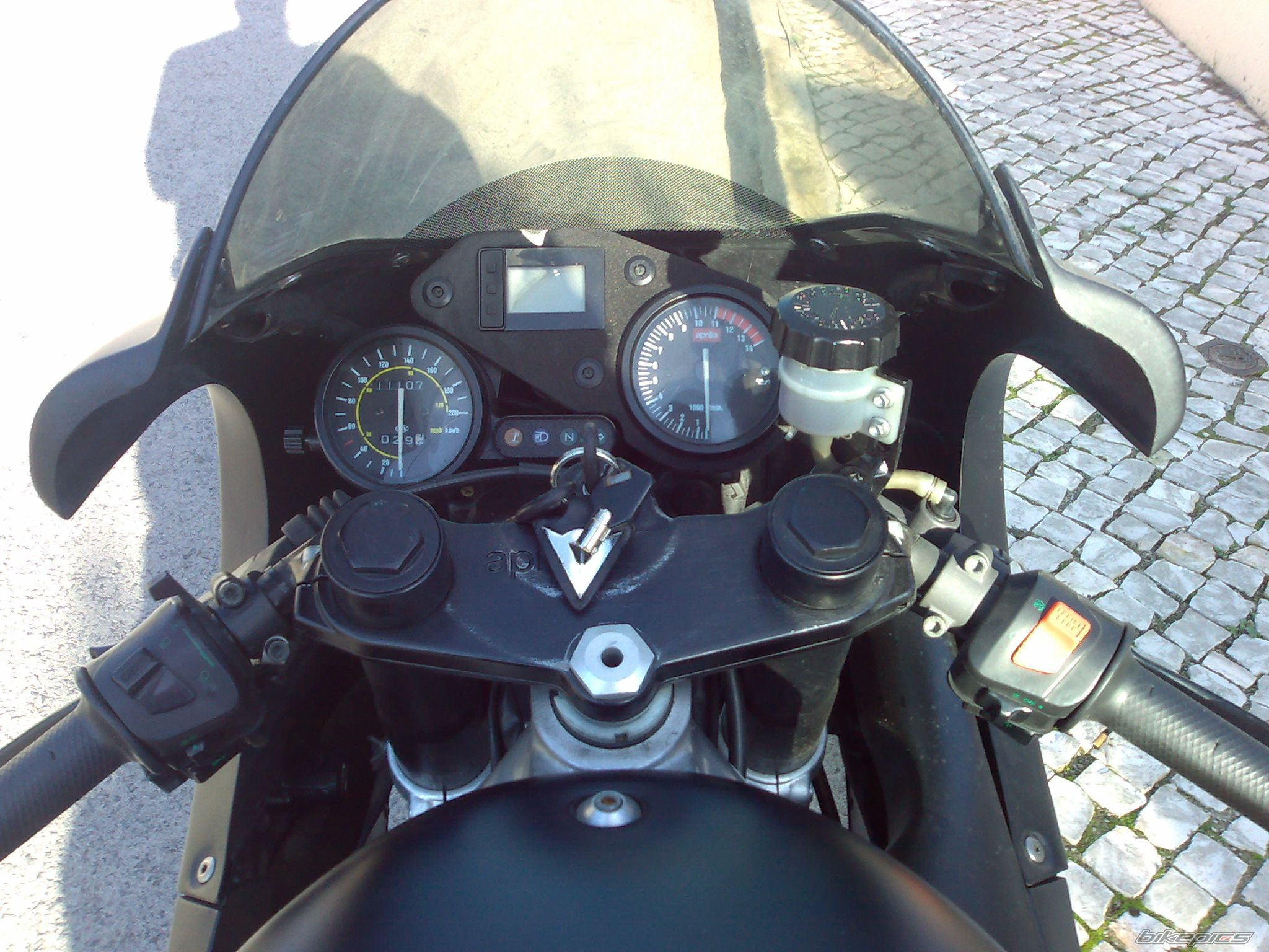 1999 APRILIA RS 125 | Picture 1838330 motorcycle photo