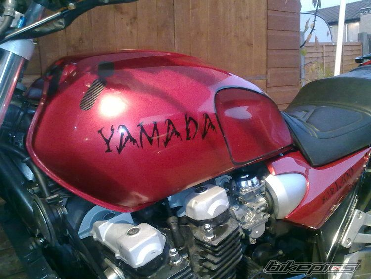 1999 YAMAHA XJR 1300 | Picture 1850407 motorcycle photo