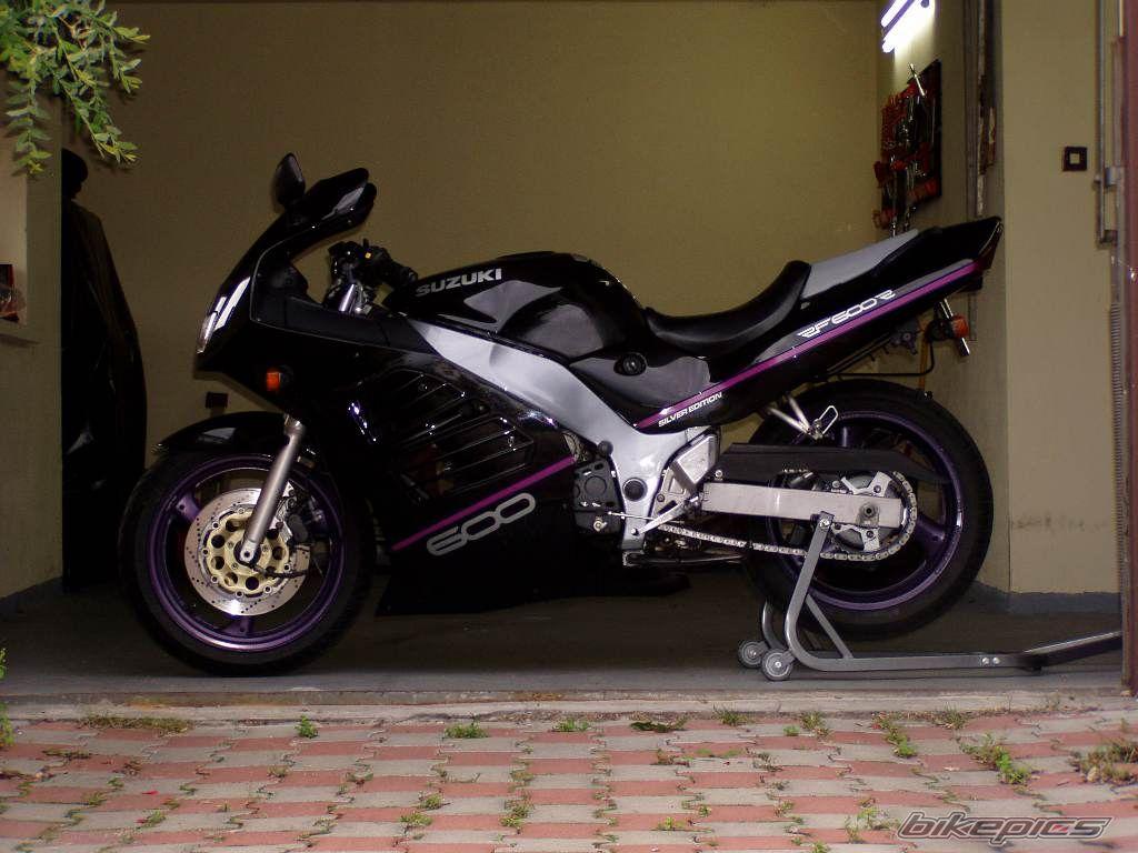 1993 SUZUKI RF 600 | Picture 2500276