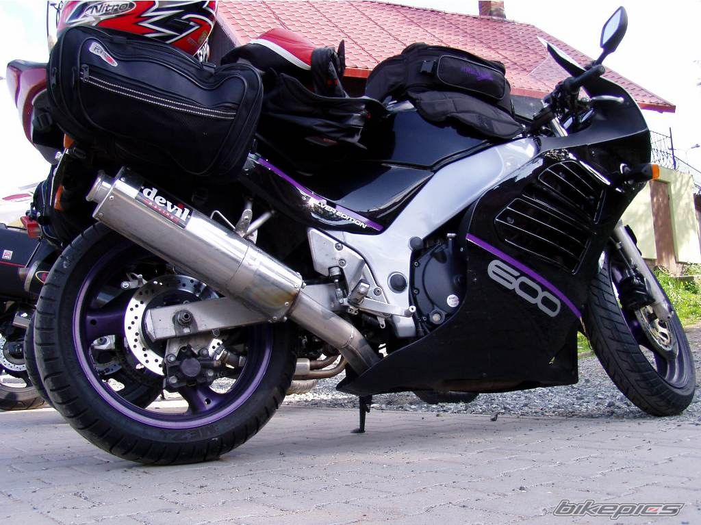1993 Suzuki RF 600 | Picture 717336