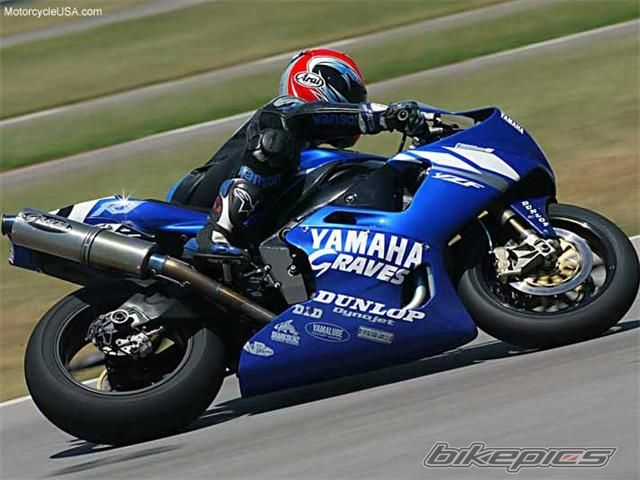 2003 YAMAHA YZF R1 | Picture 1879207 motorcycle photo
