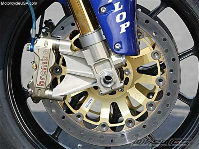 2003 YAMAHA YZF R1 | Picture 1879213 motorcycle photo