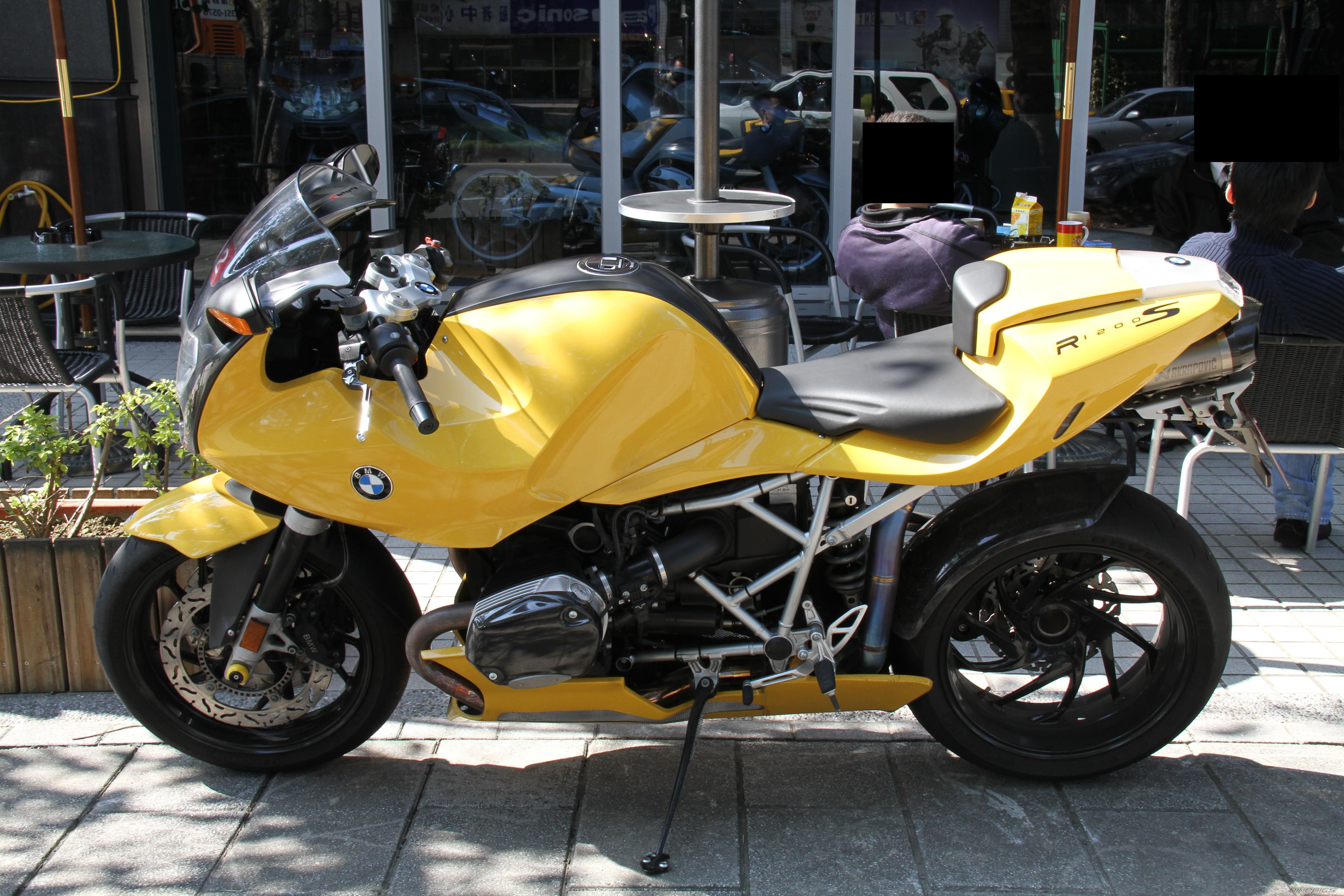 2007 BMW R 1100 S | Picture 1883406 motorcycle photo