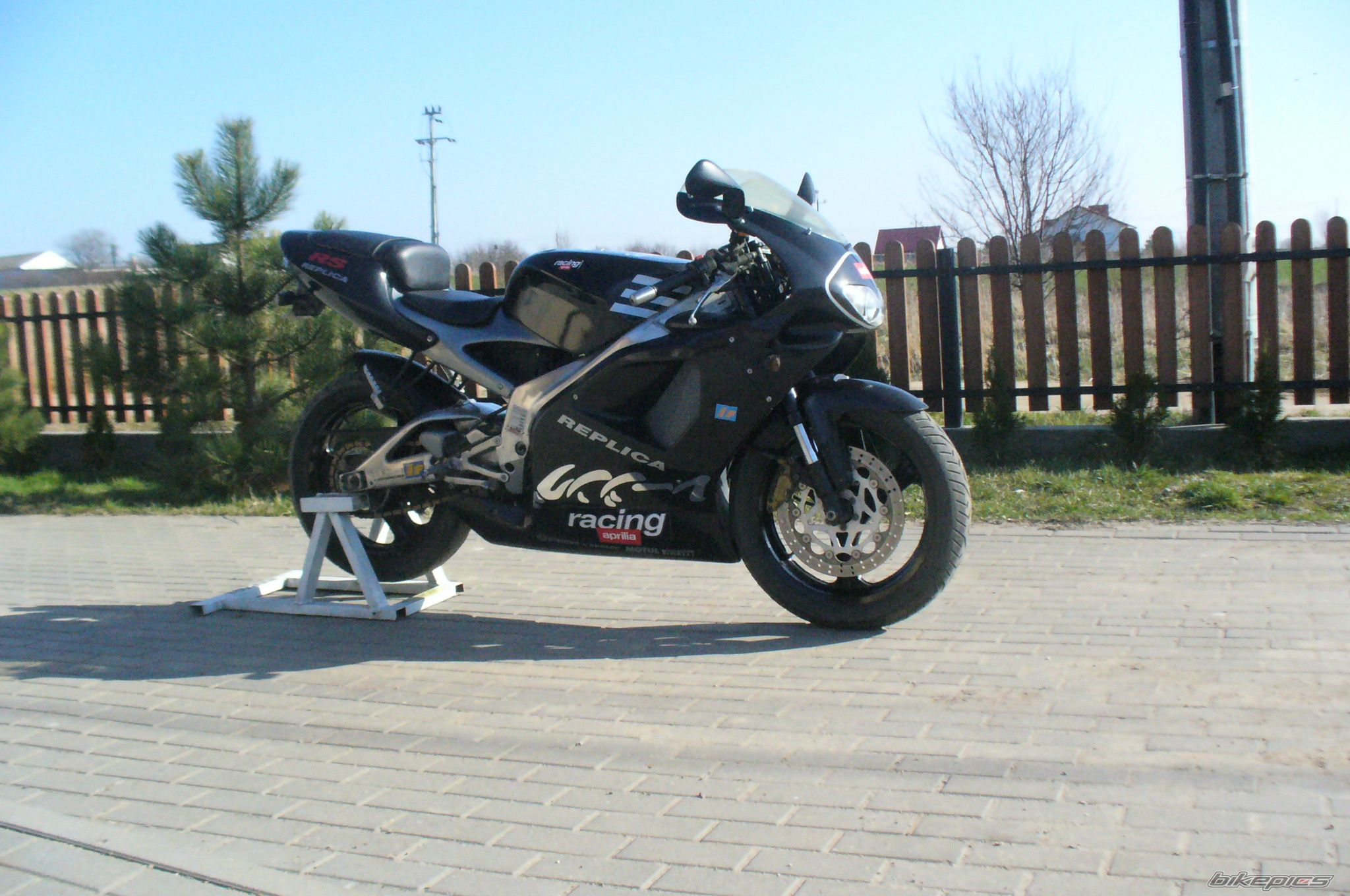 1999 APRILIA RS 125 | Picture 1973437 motorcycle photo