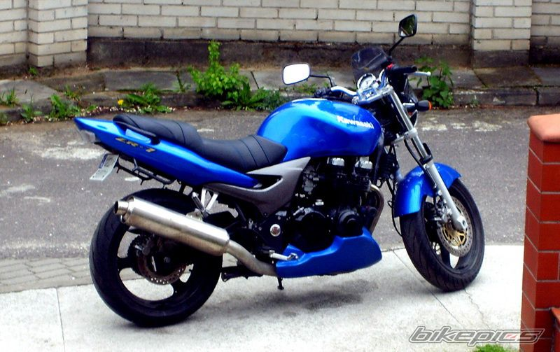 2004 KAWASAKI ZR 7 | Picture 1979383 motorcycle photo