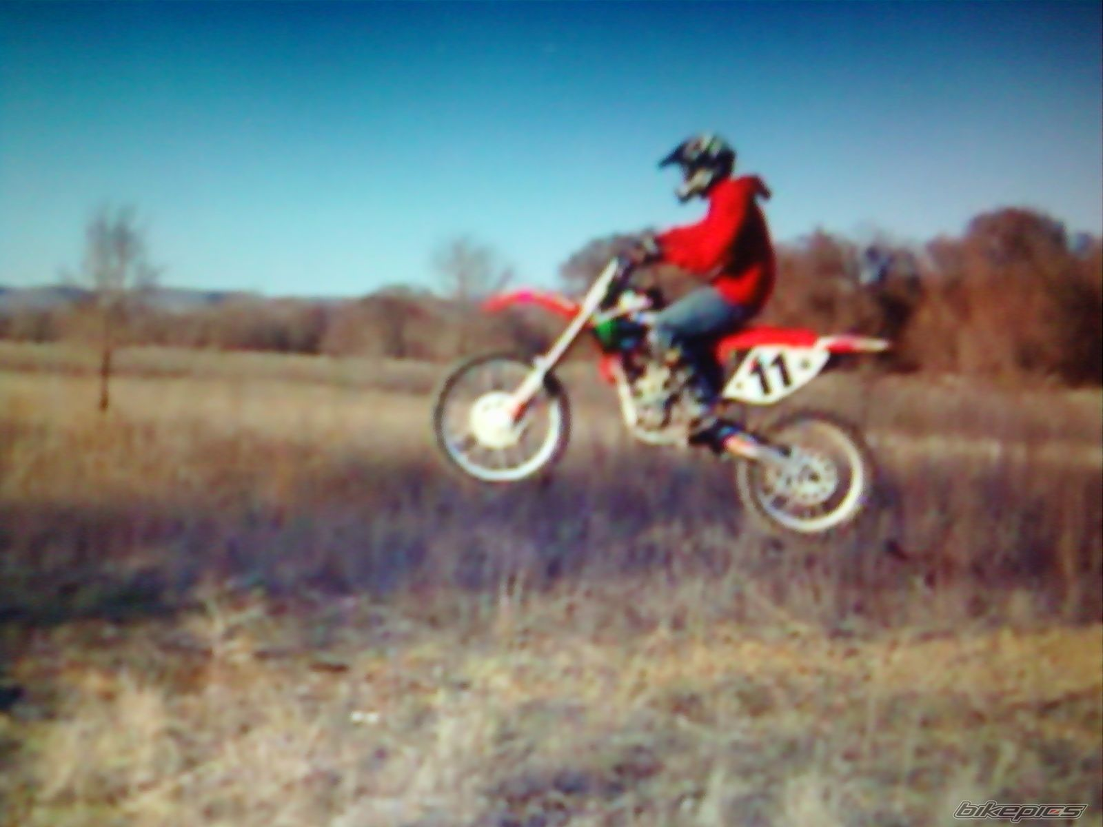 2005 HONDA CRF 250 | Picture 1997251 motorcycle photo