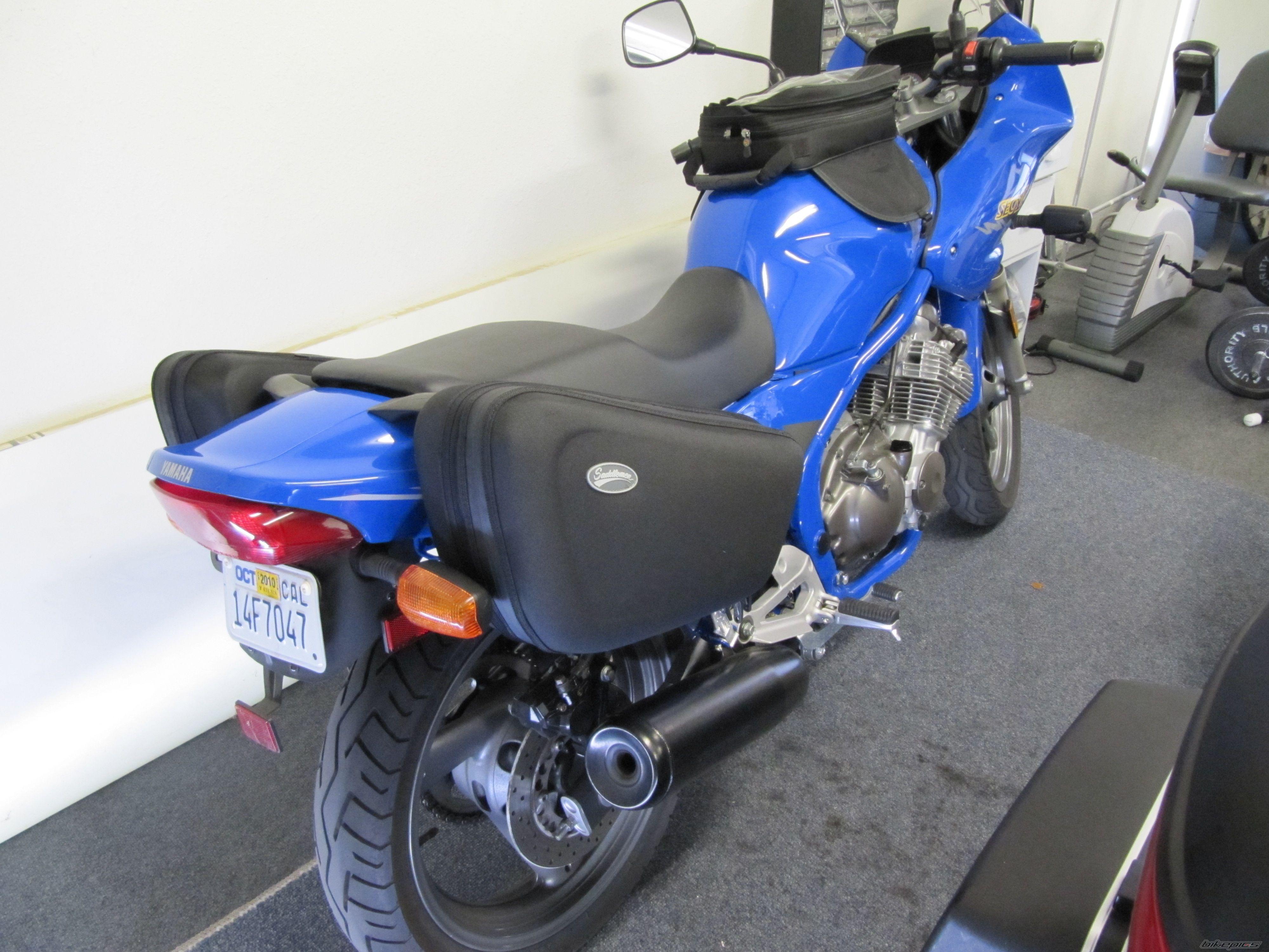 1994 Yamaha XJ 600   Picture 1657481