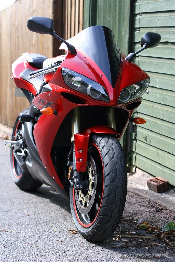 2005 YAMAHA YZF R1 | Picture 2050169 motorcycle photo