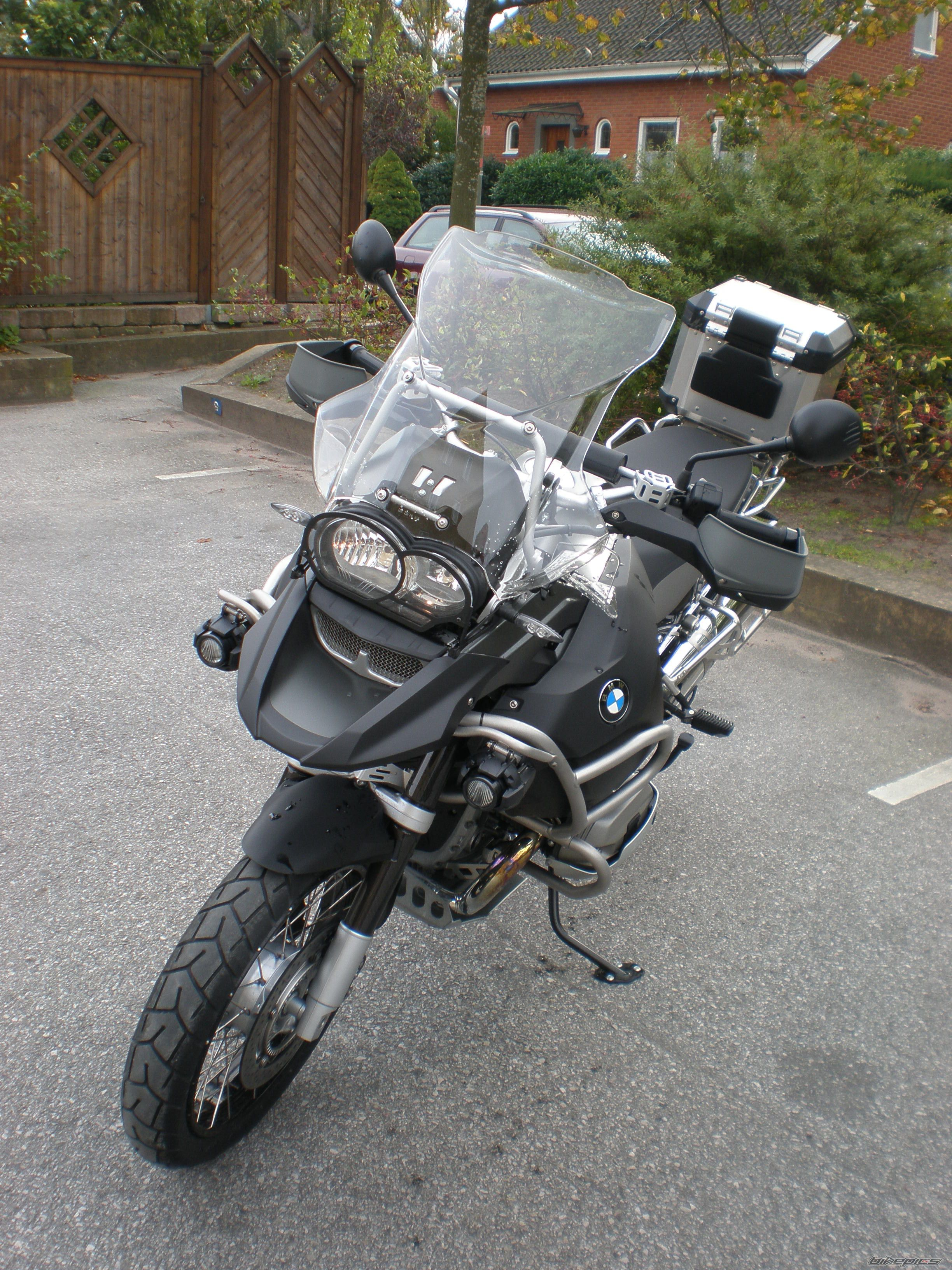 2010 BMW R 1200 GS ADVENTURE | Picture 2072768 motorcycle photo