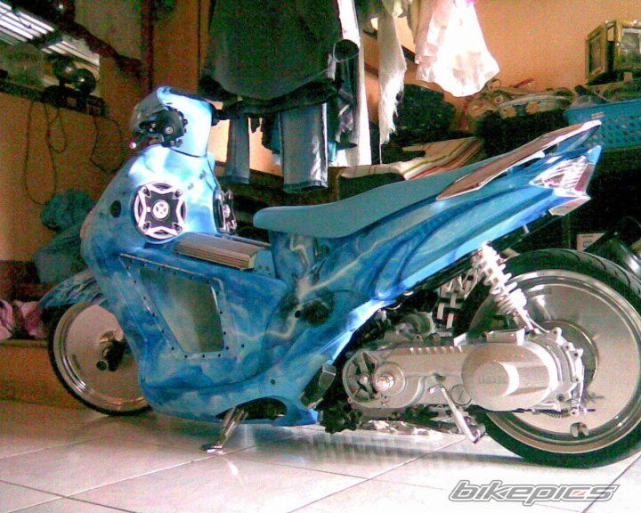2010 YAMAHA MIO | Picture 2078163 motorcycle photo