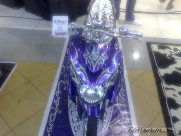 2010 YAMAHA MIO | Picture 2078195 motorcycle photo