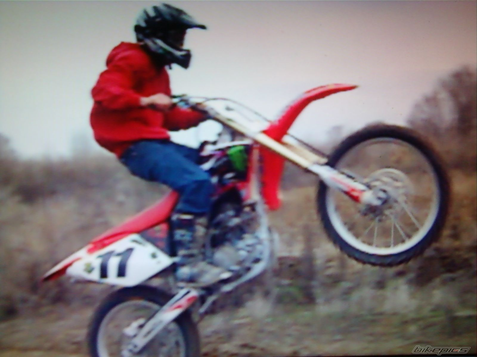 2005 HONDA CRF 250 | Picture 2100189 motorcycle photo