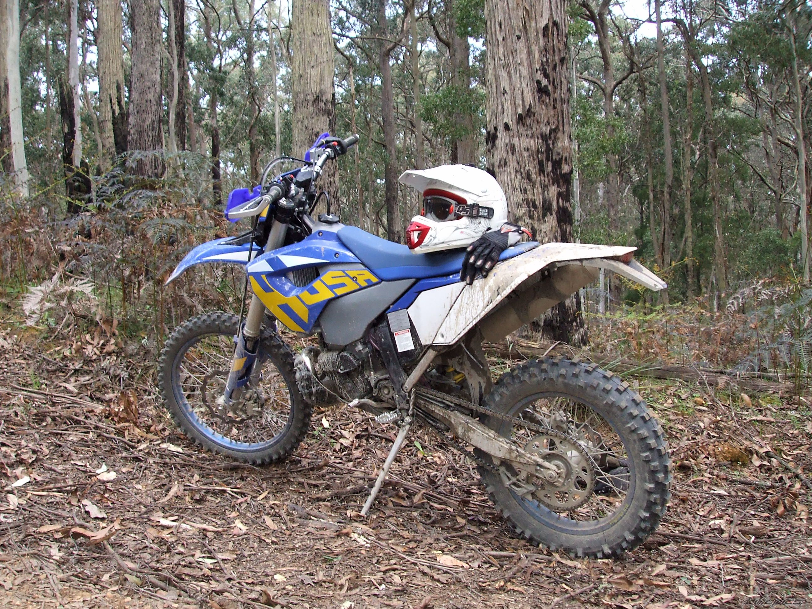 2011 HUSABERG TE300 | Picture 2112880 motorcycle photo