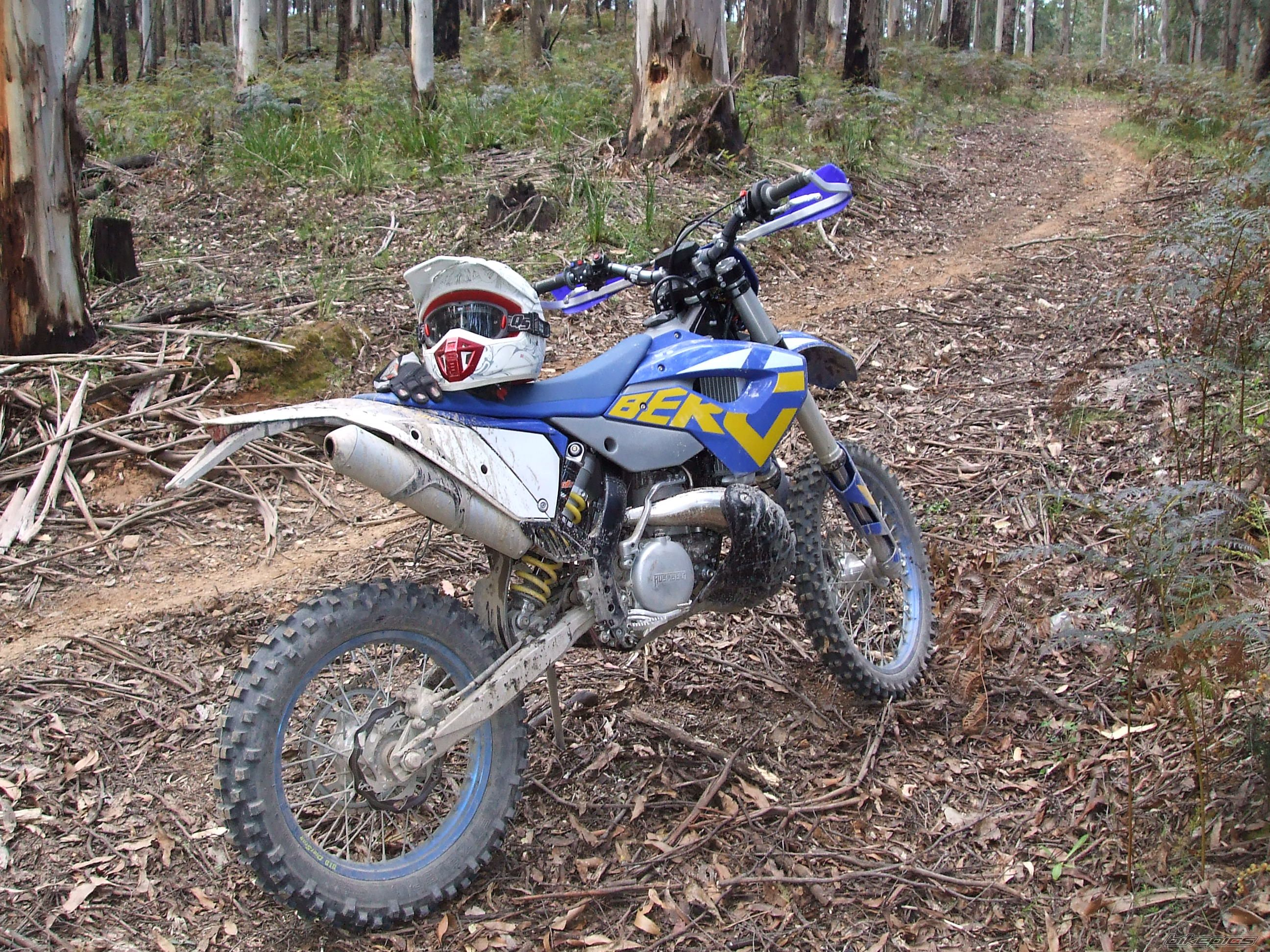 2011 HUSABERG TE300 | Picture 2112881 motorcycle photo