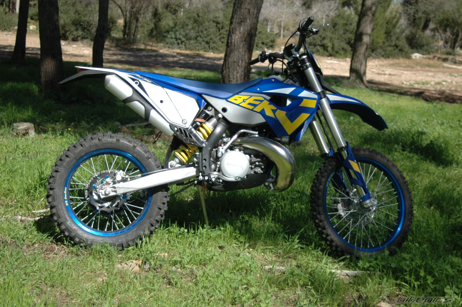 2011 HUSABERG TE300 | Picture 2161878 motorcycle photo