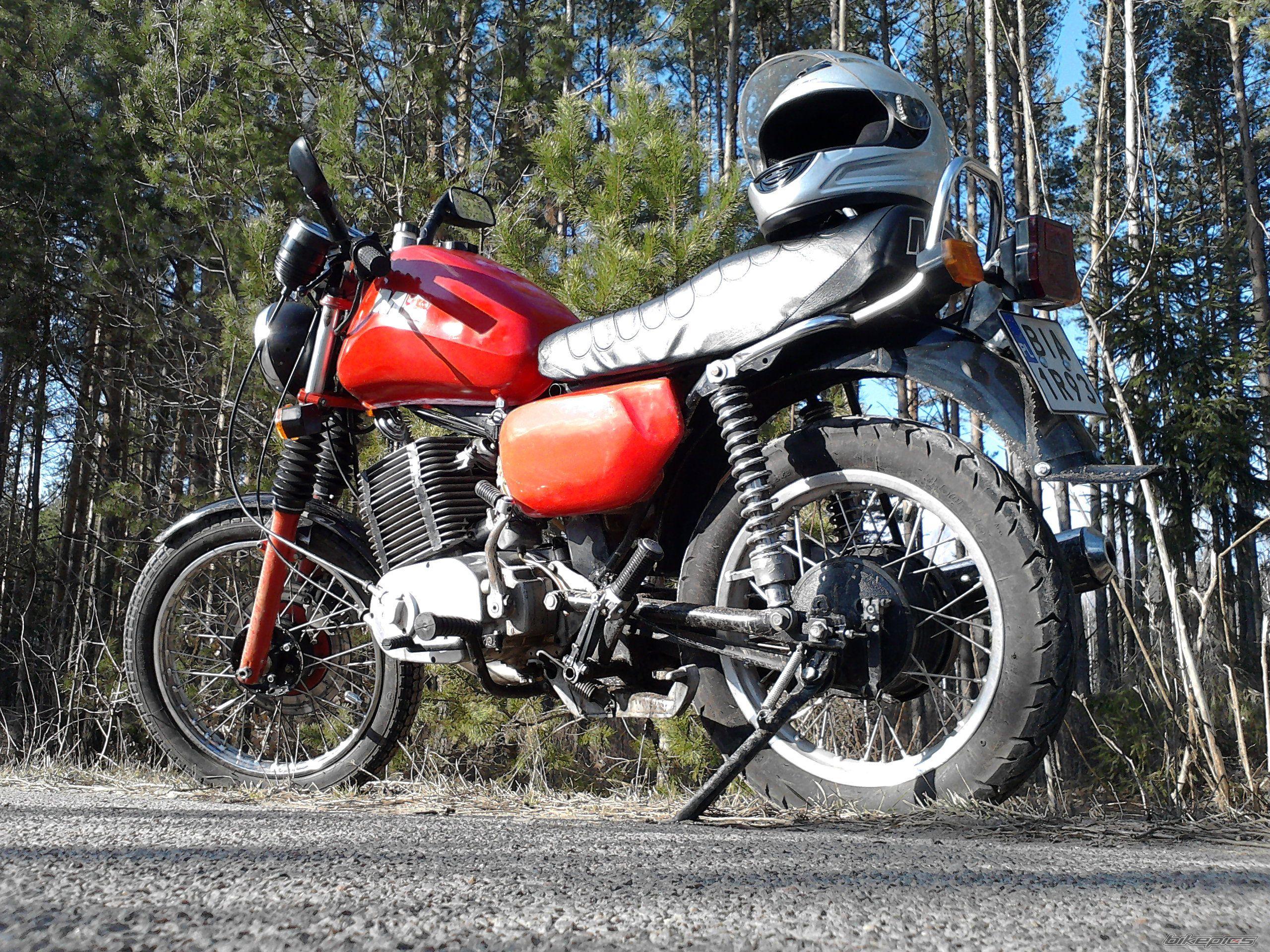 1990 MZ ETZ 251 | Ddr fahrzeuge, Kraftfahrzeug, Motorrad