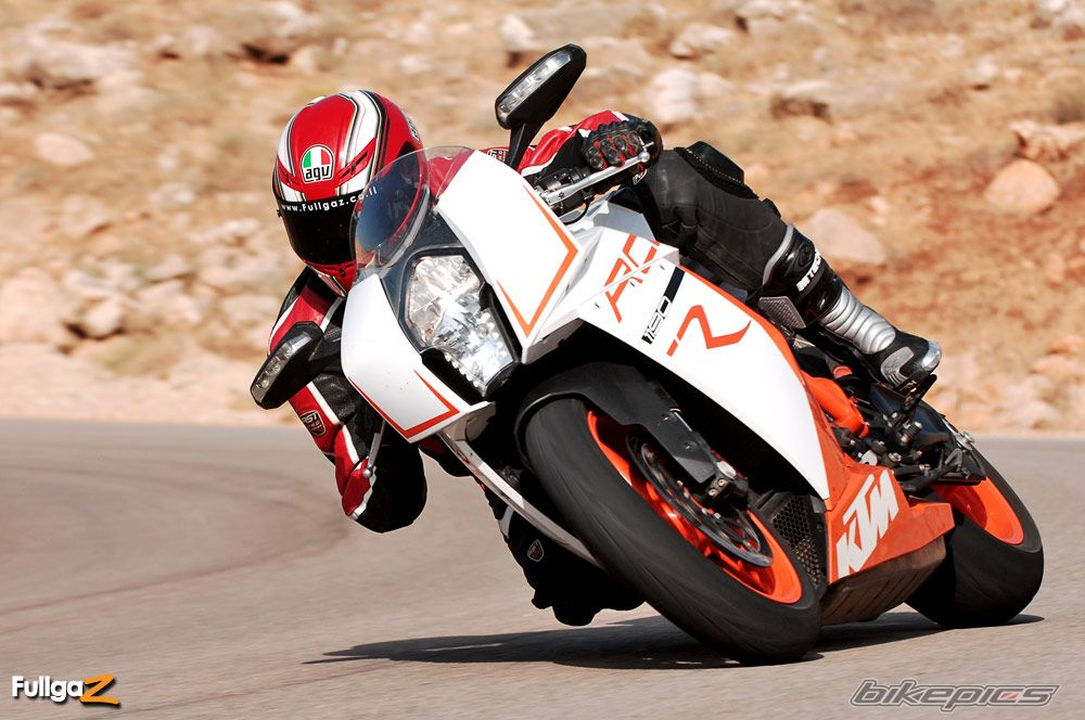 2011 KTM RC8 R | Picture 2263266 motorcycle photo