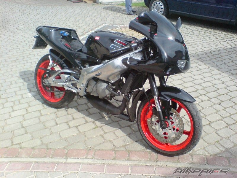 2006 APRILIA RS 125 | Picture 2267639 motorcycle photo