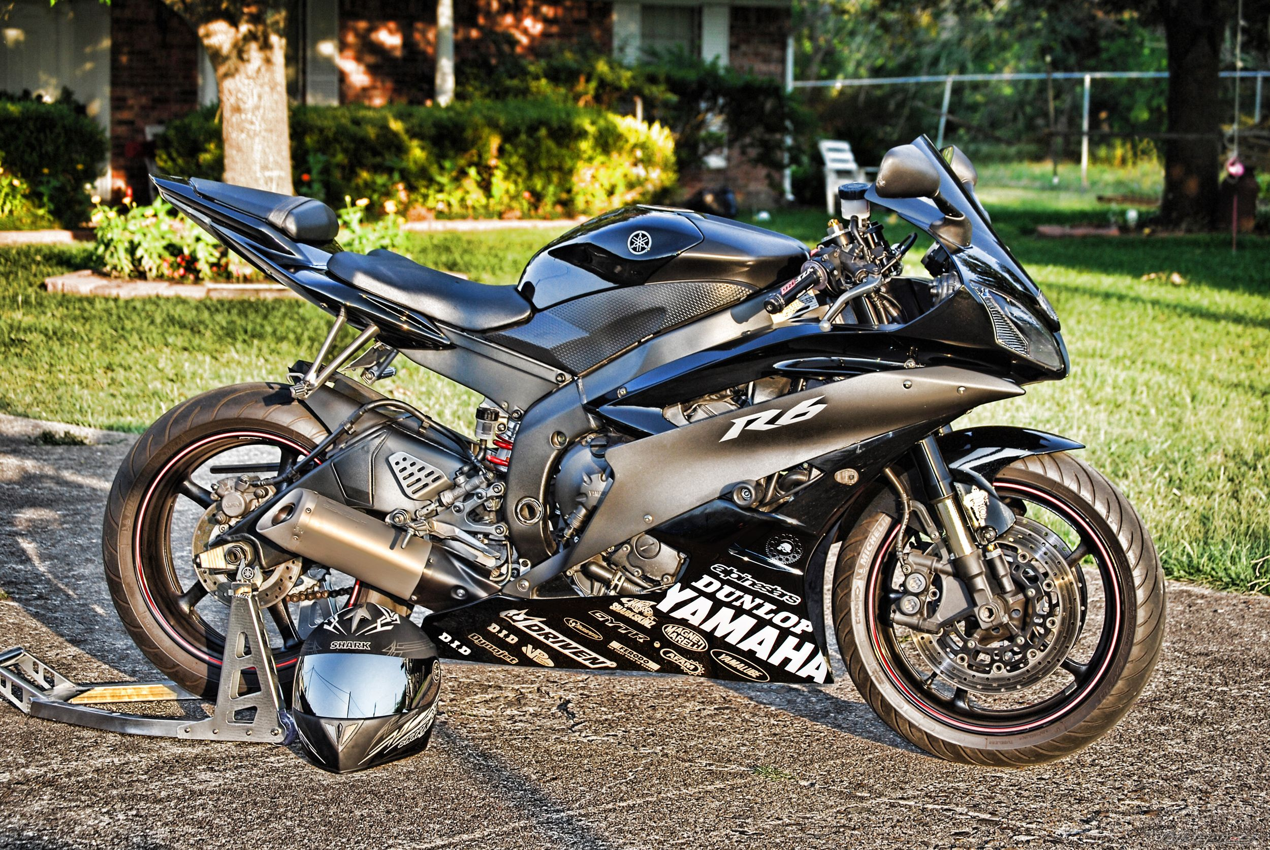 2006 YAMAHA YZF R6 | Picture 2293936 motorcycle photo
