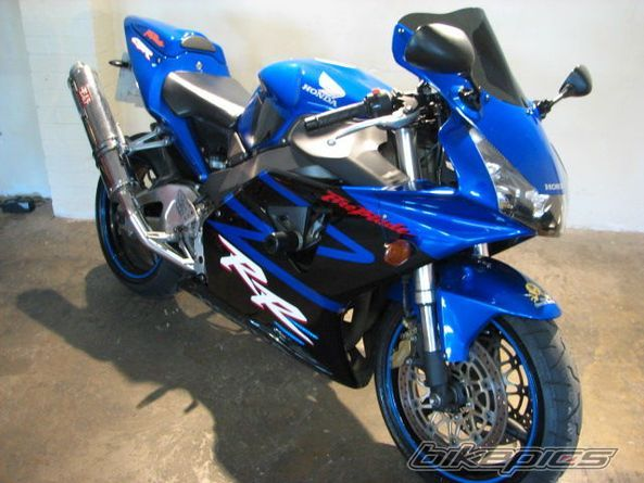 2002 HONDA CBR 900 | Picture 2331627 motorcycle photo