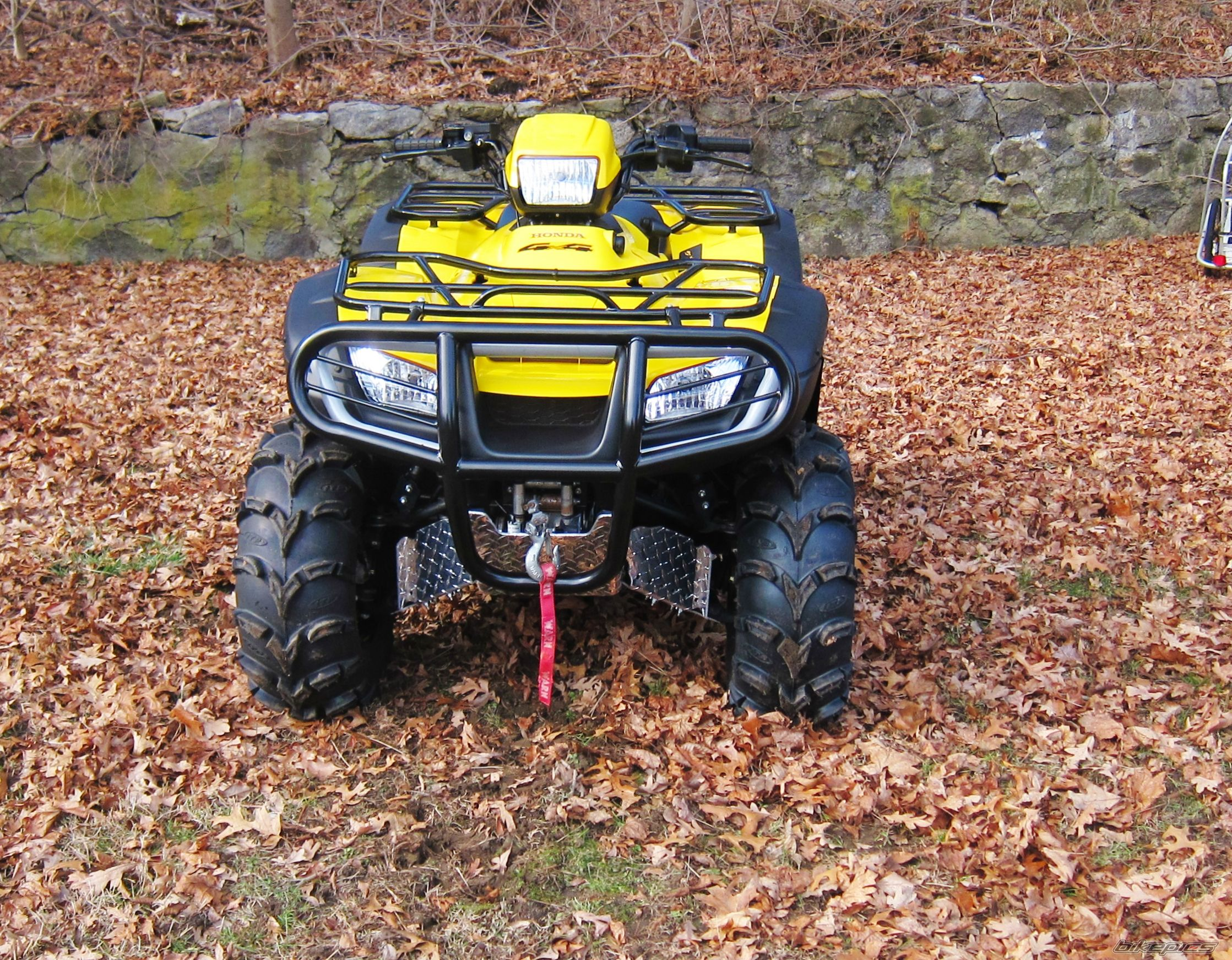 2006 HONDA FOURTRAX 500 FOREMAN | Picture 2340143 motorcycle photo