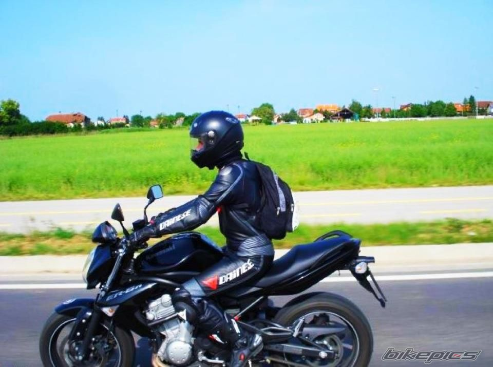2008 KAWASAKI ER 6N | Picture 2361215 motorcycle photo
