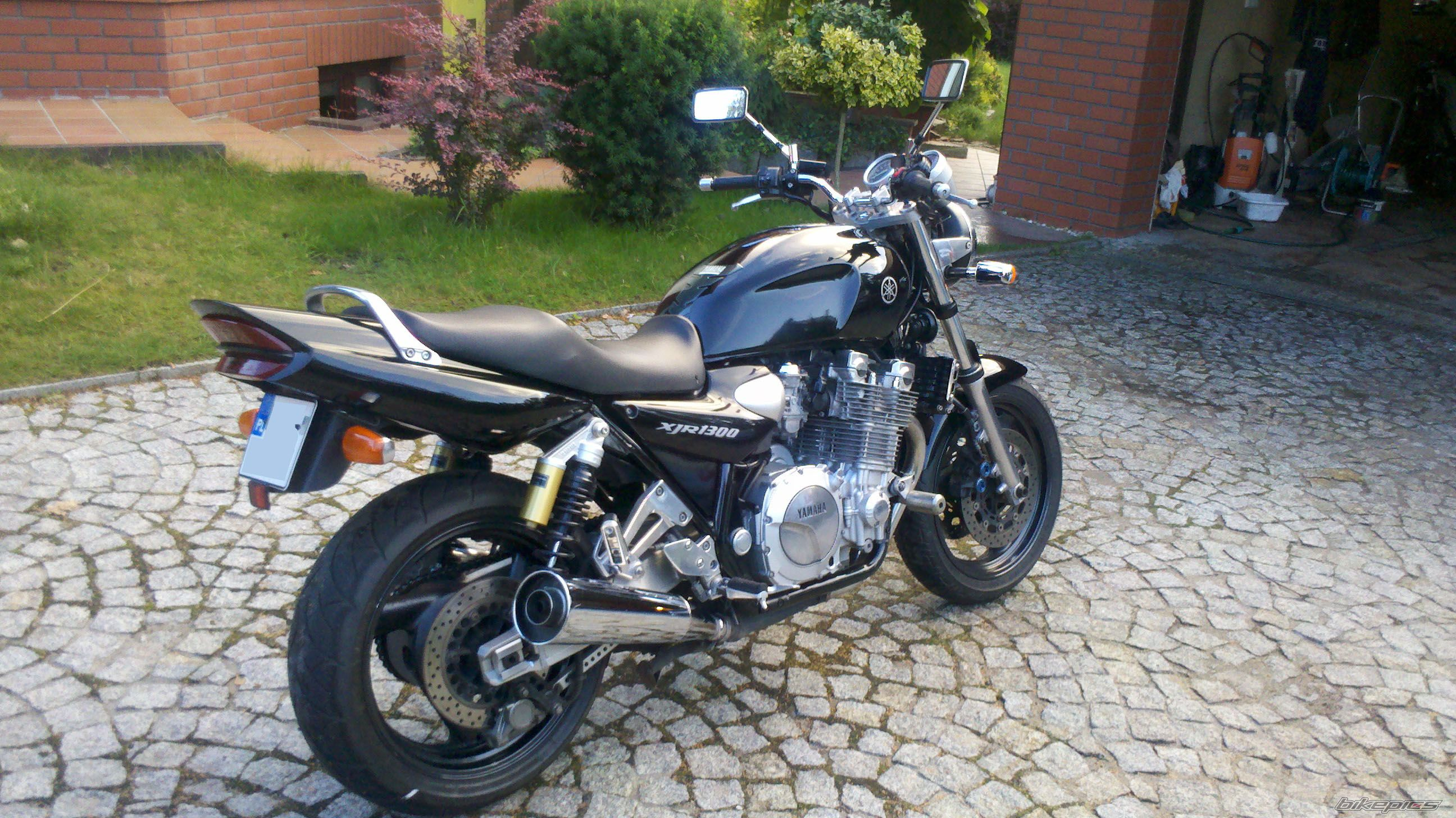 2000 YAMAHA XJR 1300 | Picture 2428431 motorcycle photo