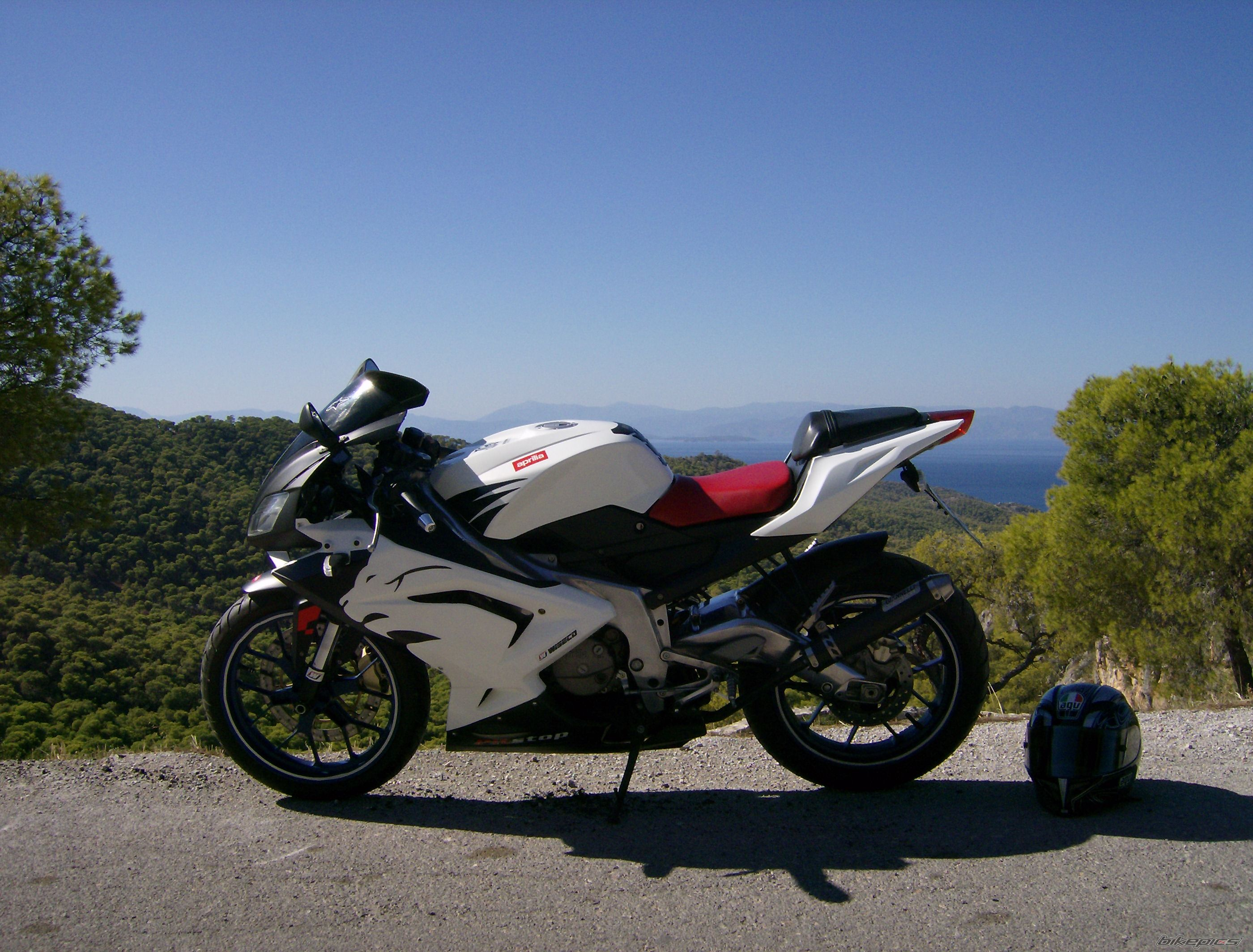 2006 APRILIA RS 125 | Picture 2469625 motorcycle photo