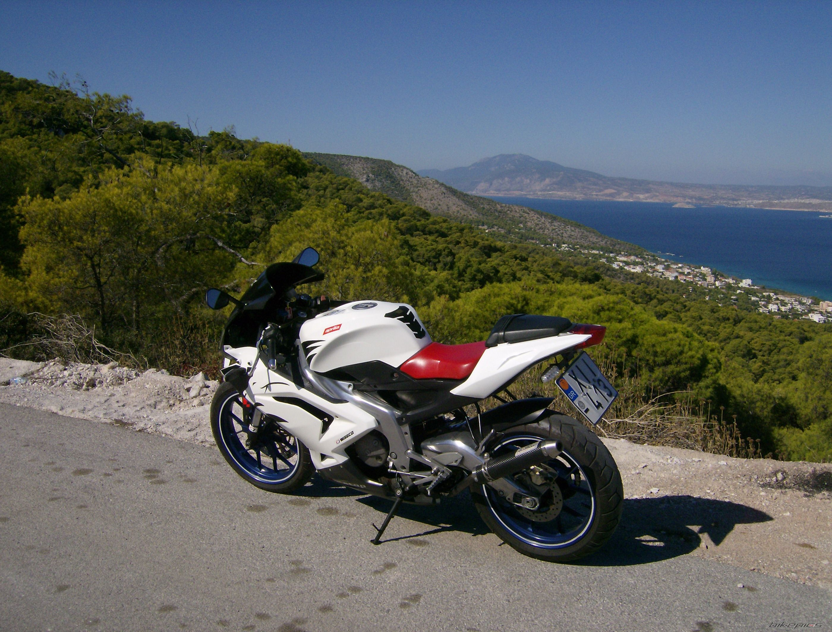 2006 APRILIA RS 125 | Picture 2469627 motorcycle photo