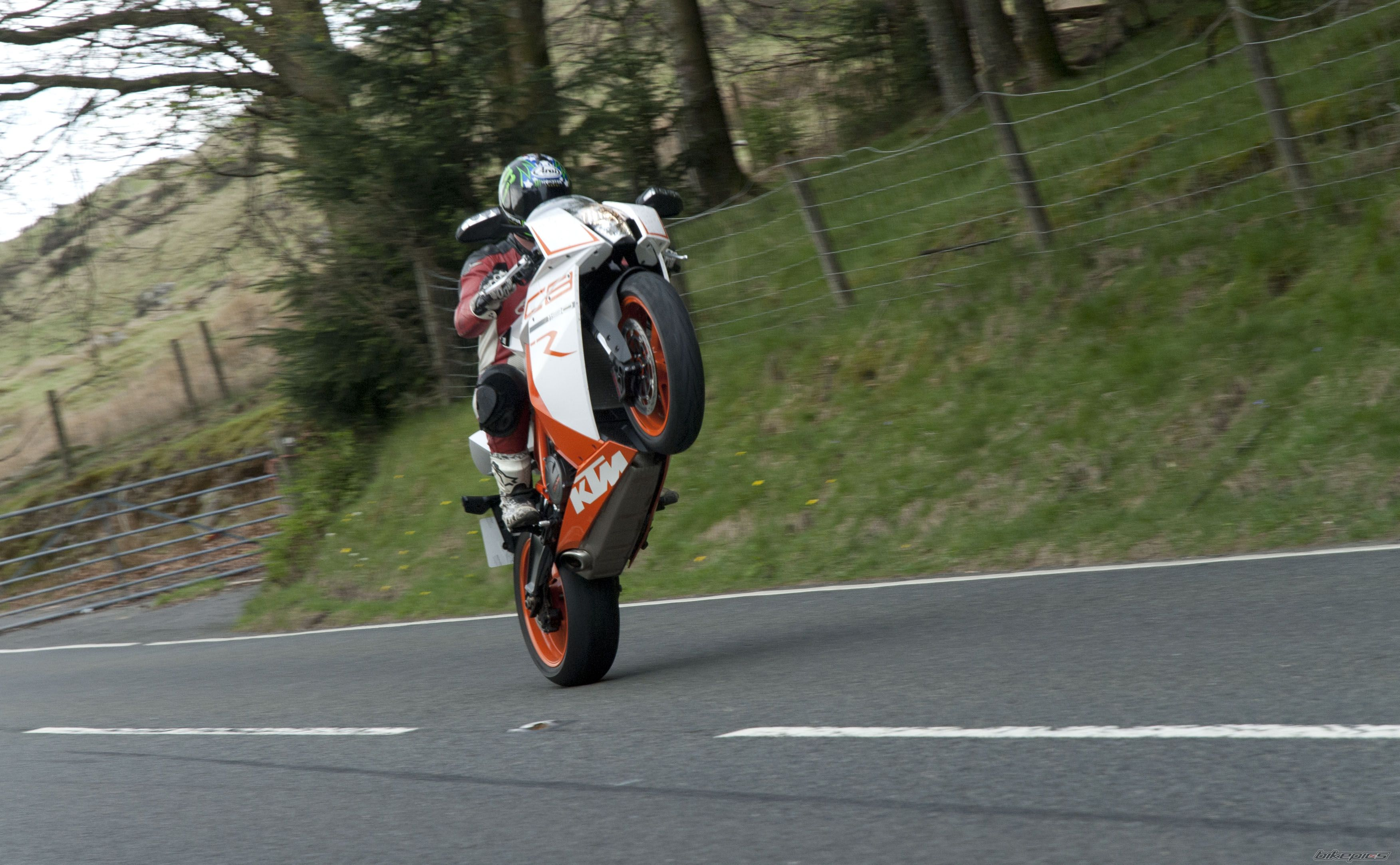 2011 KTM RC8 R | Picture 2509938 motorcycle photo