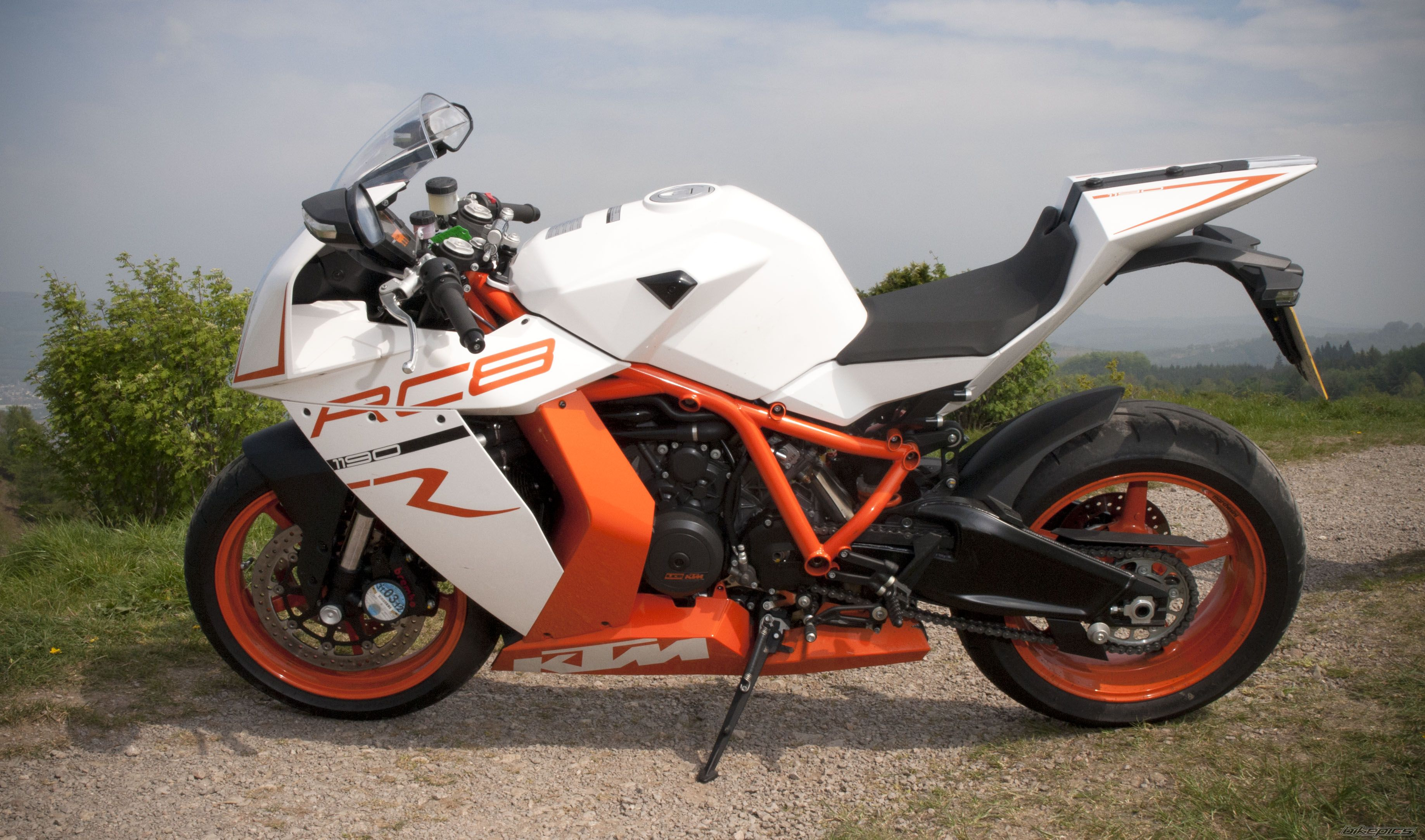 2011 KTM RC8 R | Picture 2509960 motorcycle photo
