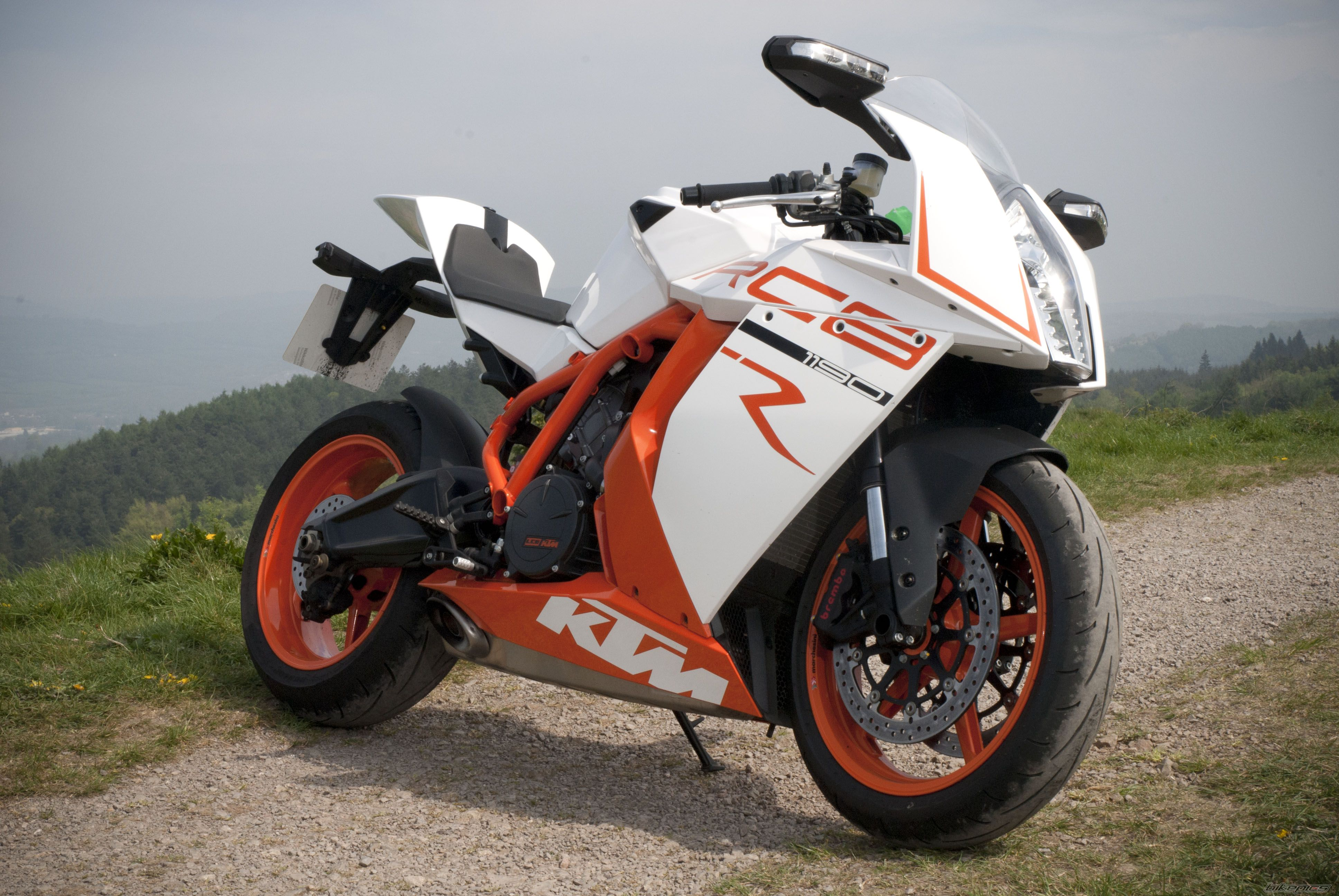 2011 KTM RC8 R | Picture 2509962 motorcycle photo