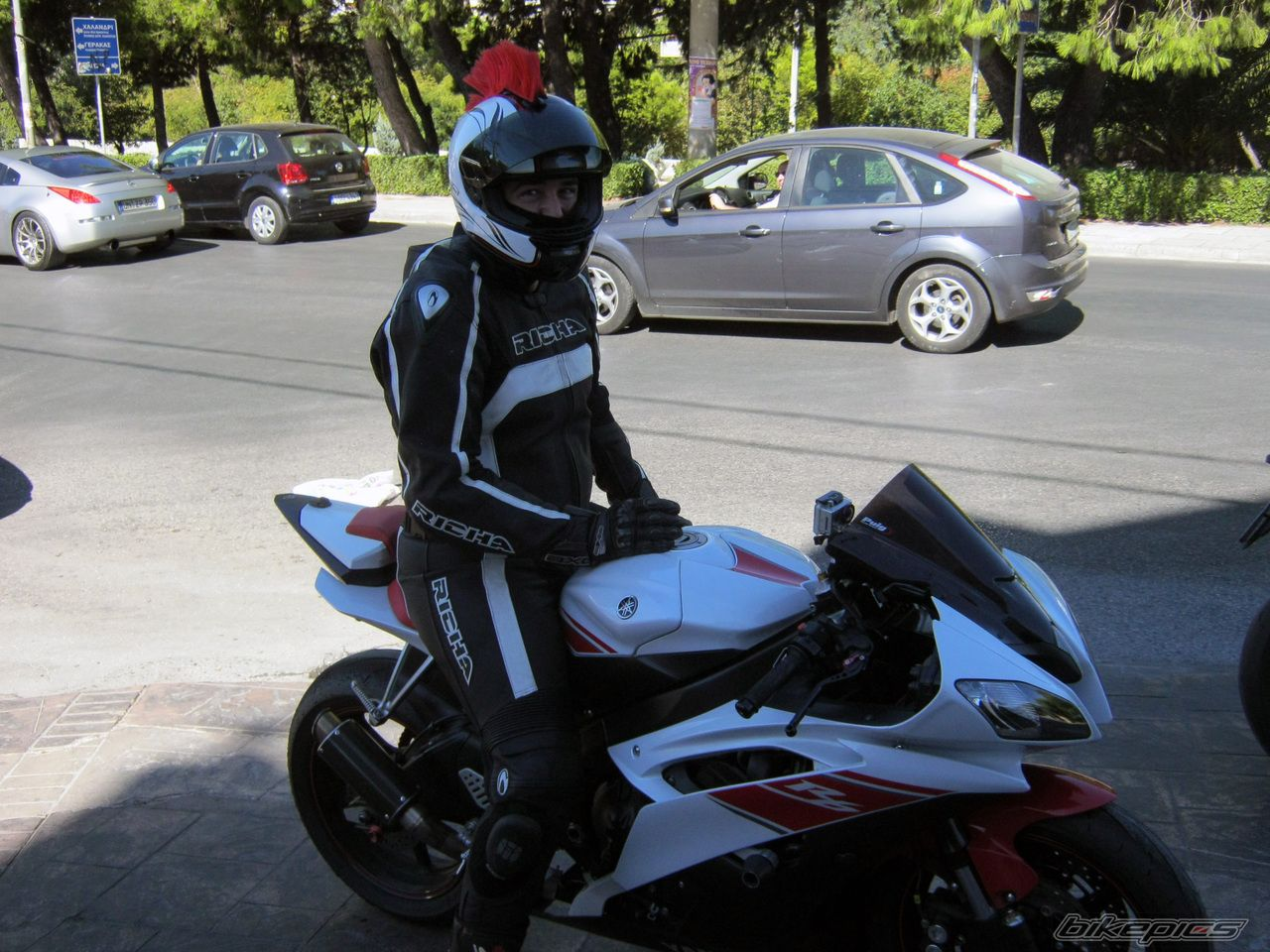 2008 YAMAHA YZF R6 | Picture 2631609 motorcycle photo