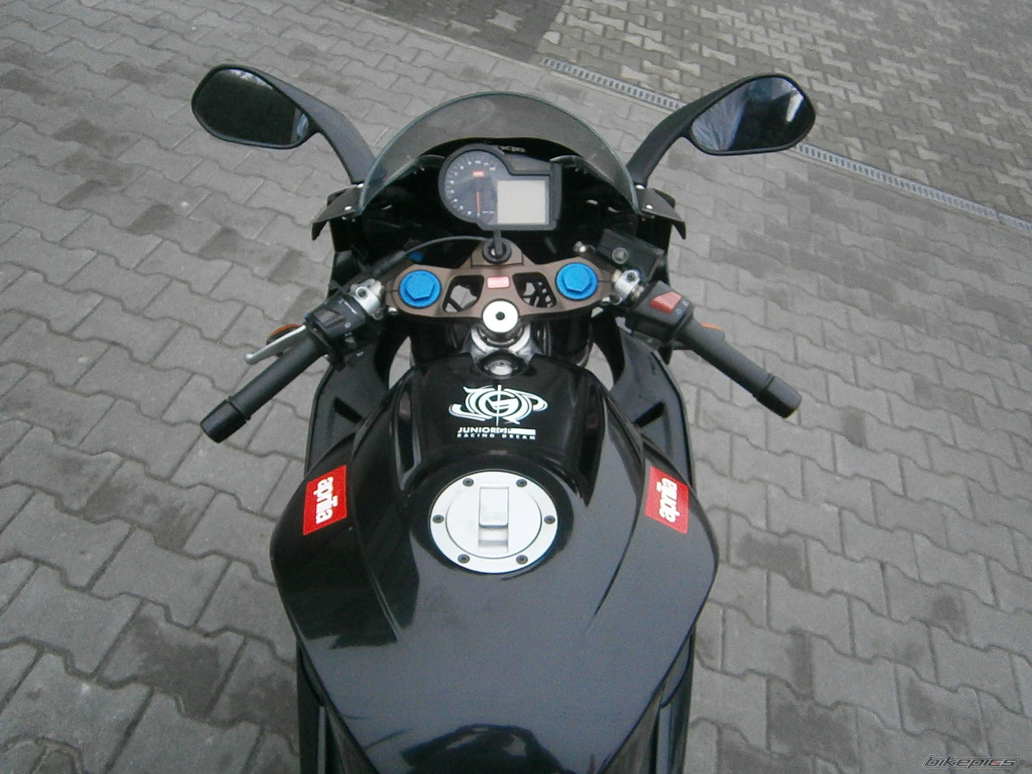 2006 APRILIA RS 125 | Picture 2634114 motorcycle photo