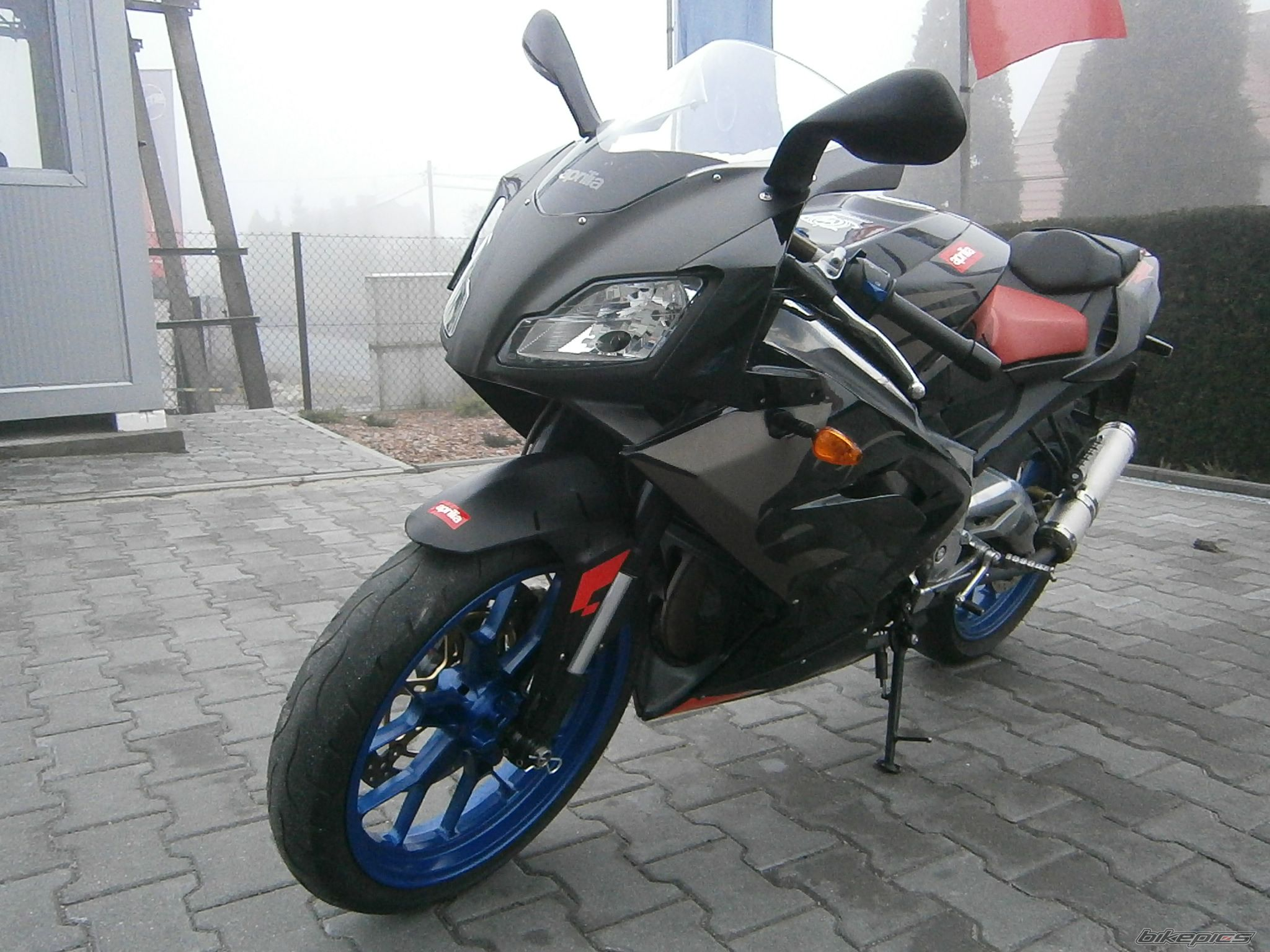2006 APRILIA RS 125 | Picture 2634115 motorcycle photo