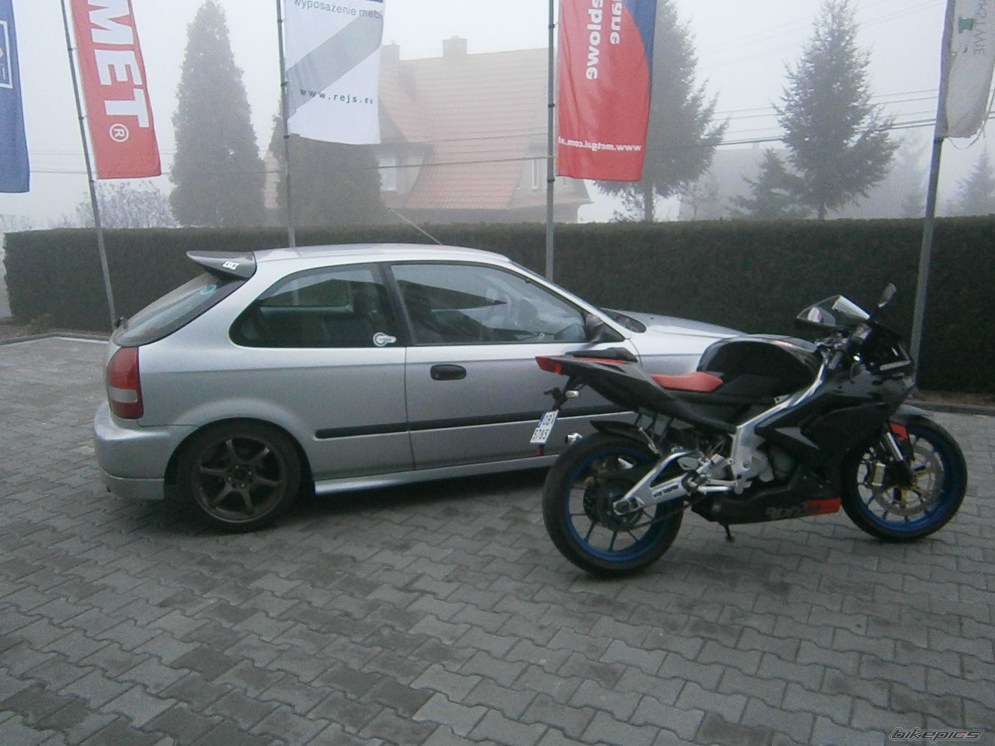 2006 APRILIA RS 125 | Picture 2634125 motorcycle photo