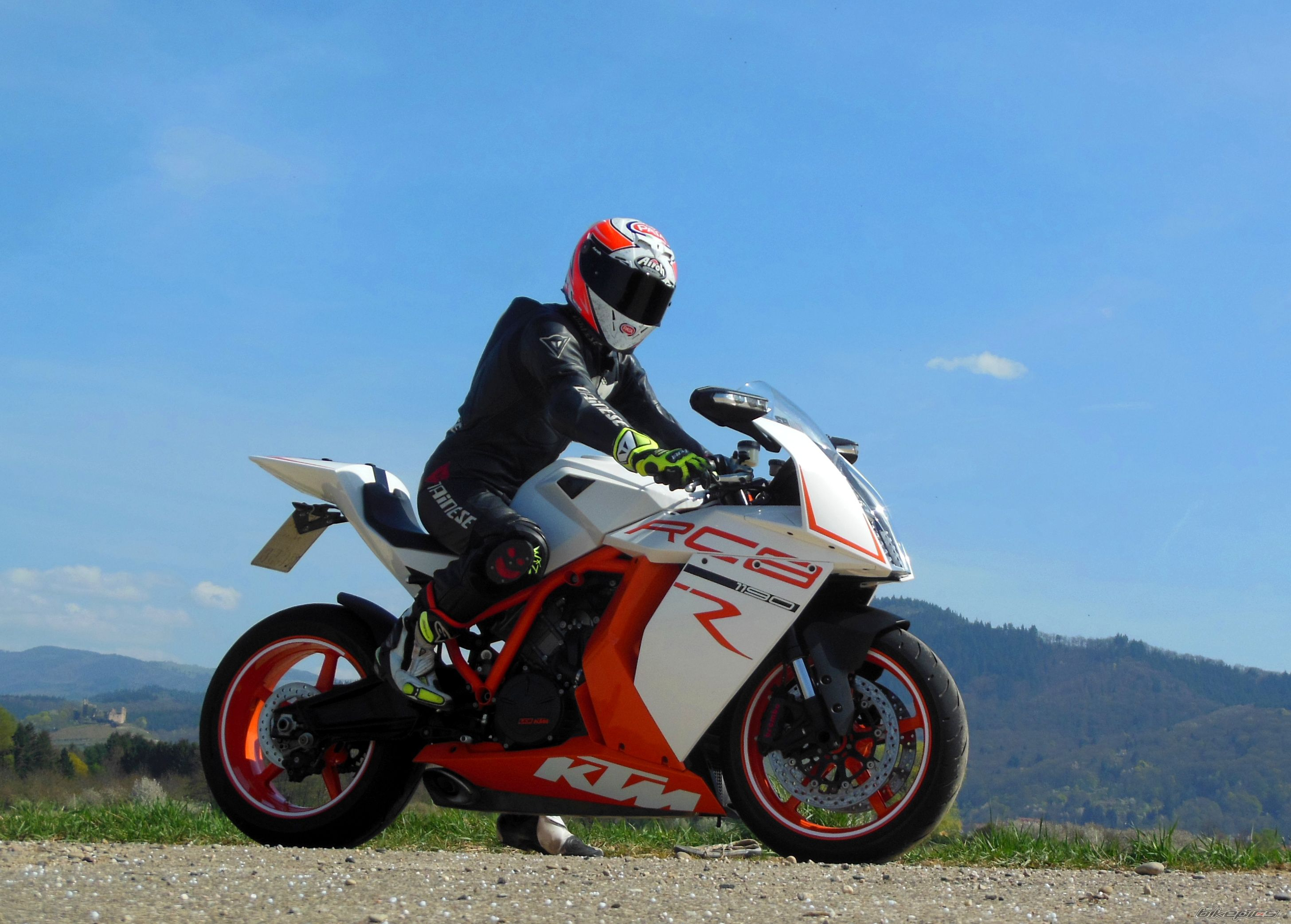 2011 KTM RC8 R | Picture 2656669 motorcycle photo