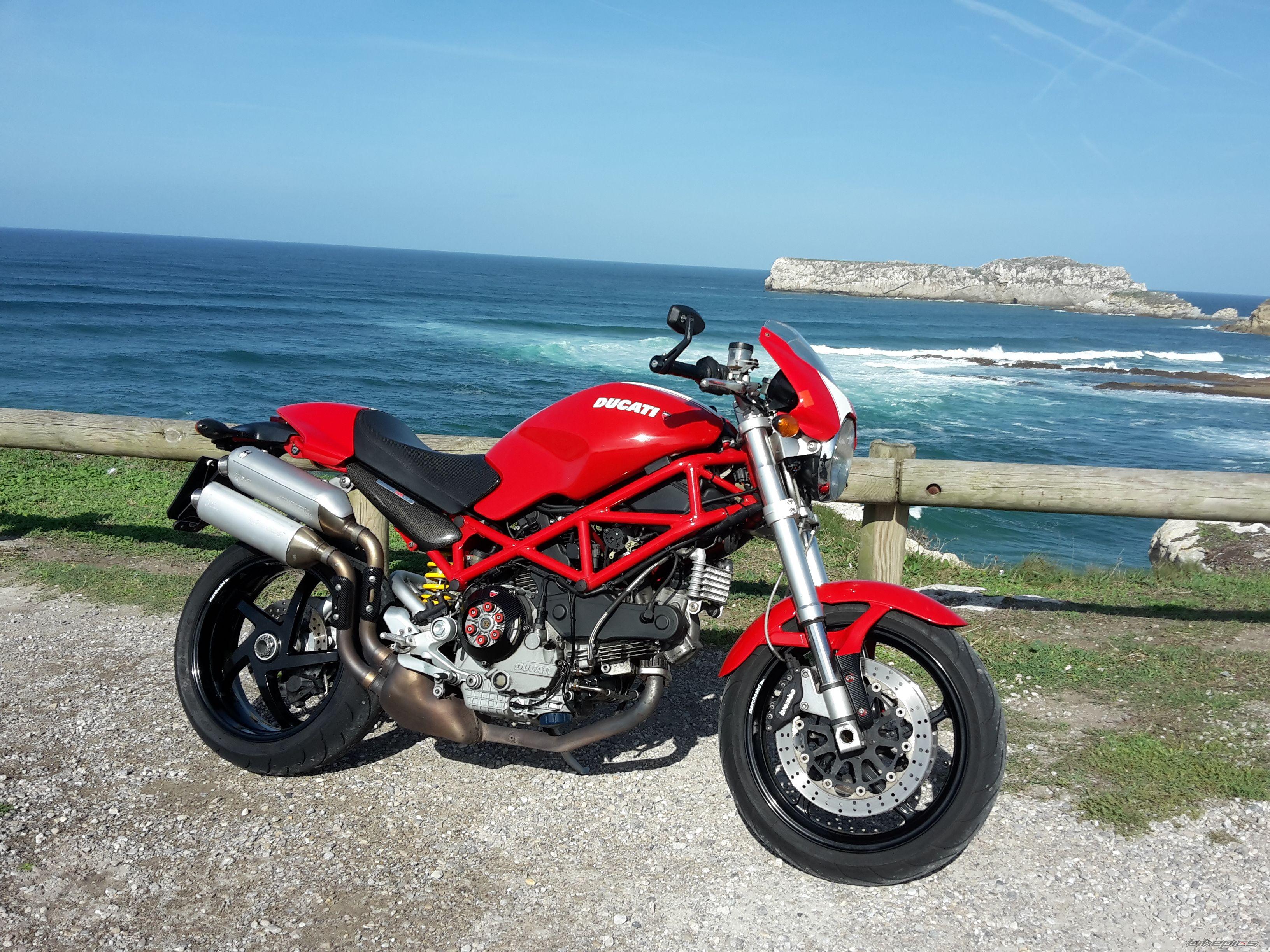 Ducati Monster S2R | Ducati monster s2r