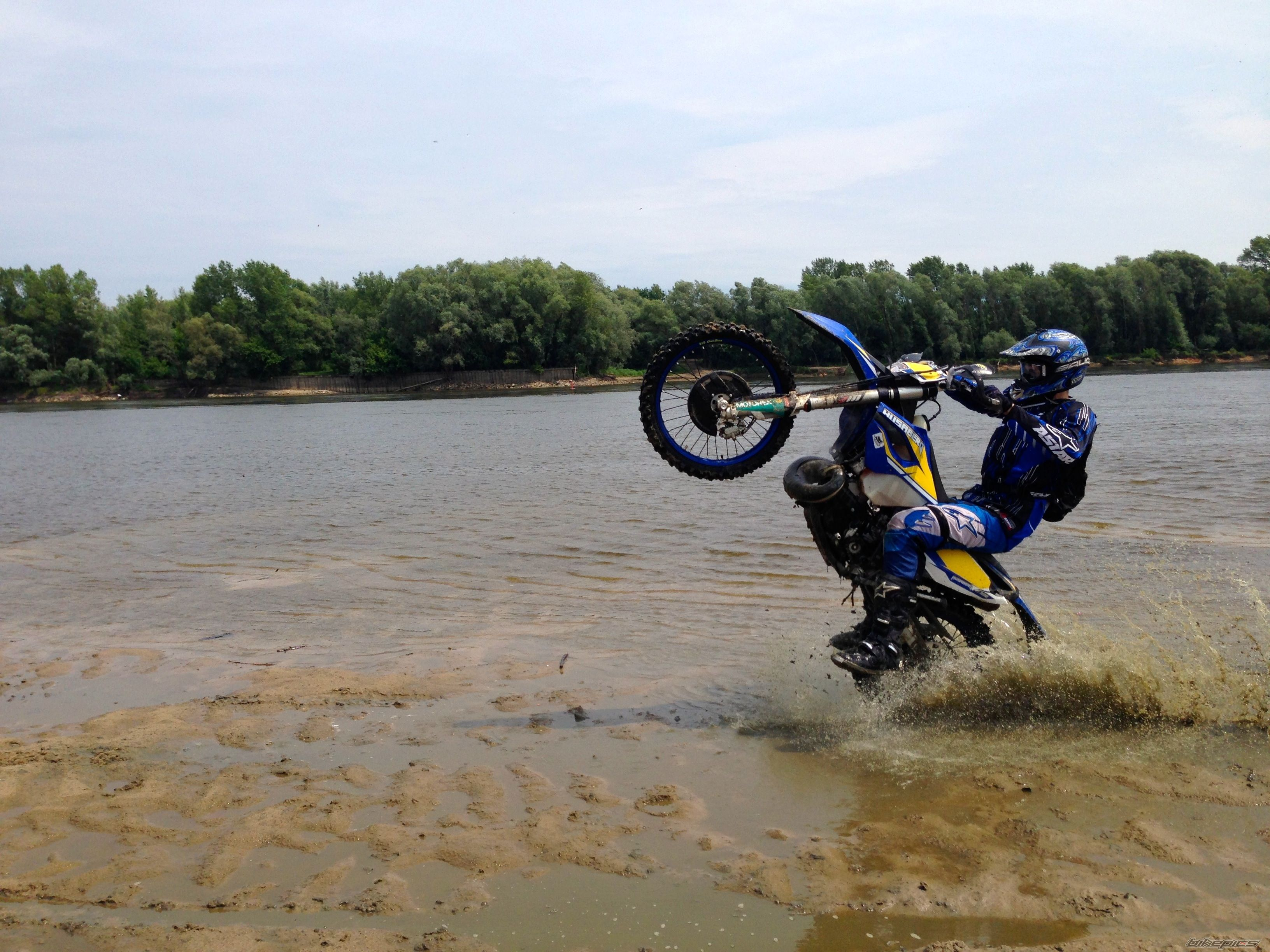 2013 HUSABERG TE300 | Picture 2721466 motorcycle photo