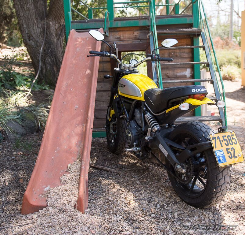 2015 DUCATI SCRAMBLER | Picture 2753497 motorcycle photo