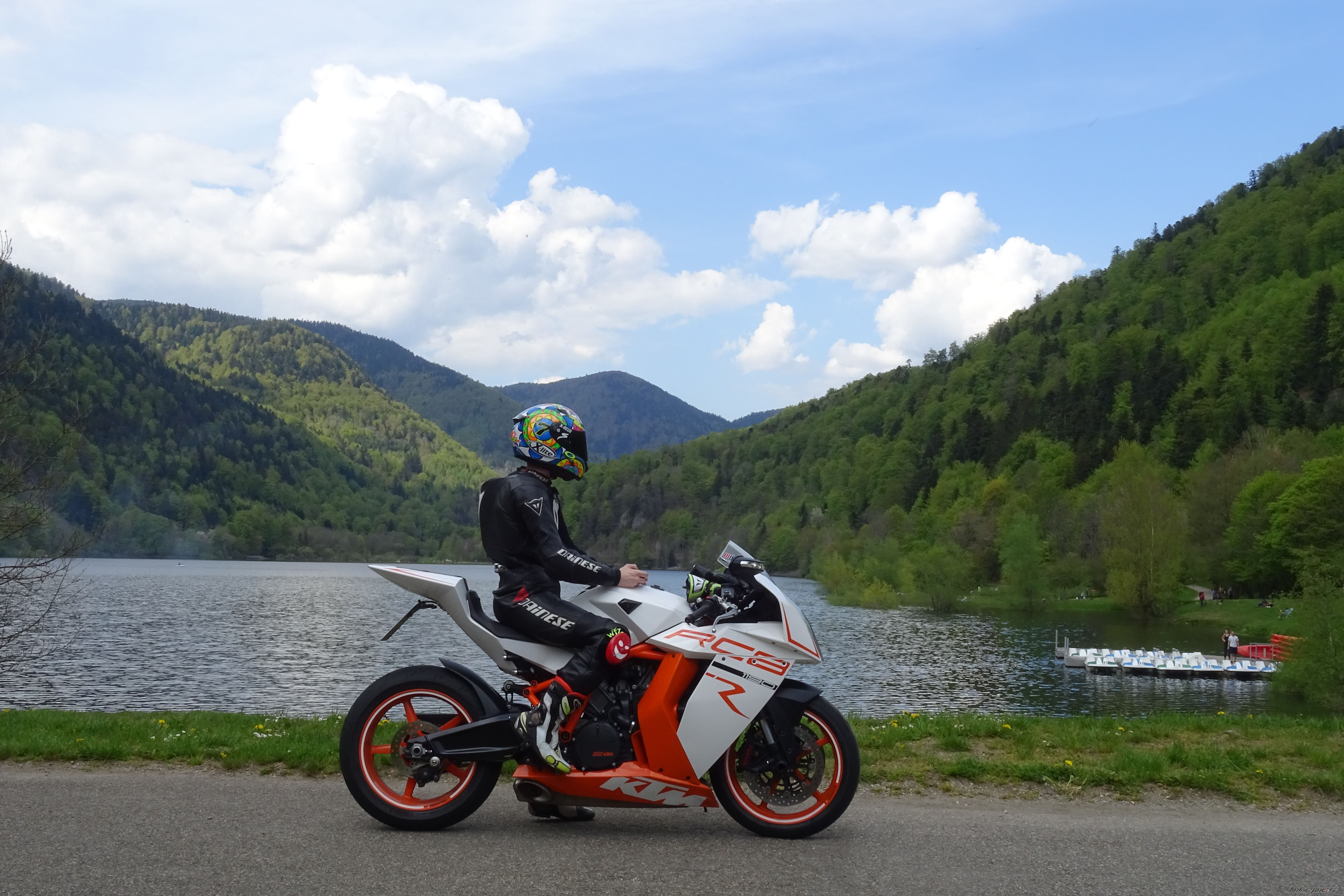 2011 KTM RC8 R | Picture 2784094 motorcycle photo