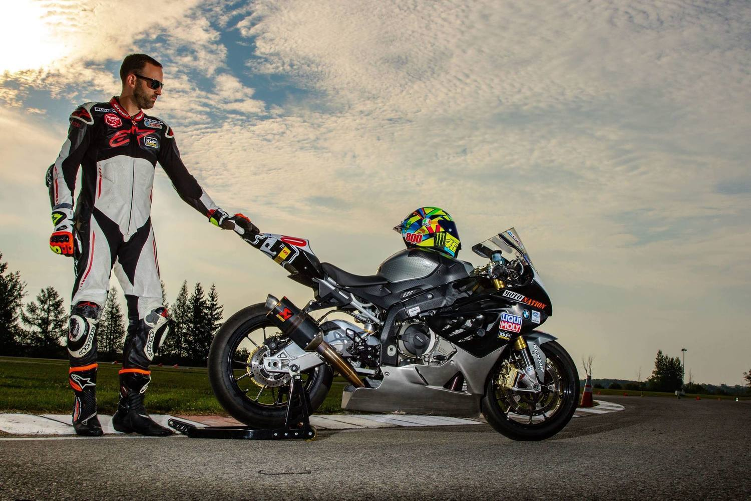 2013 BMW S 1000 RR | Picture 2811288 motorcycle photo