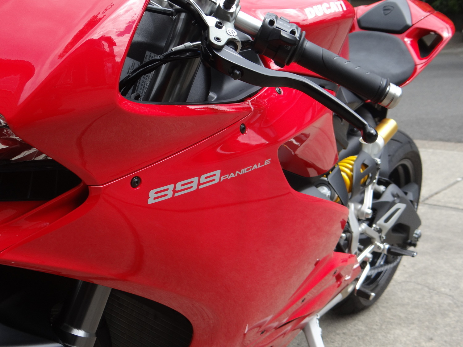 2015 DUCATI PANIGALE | Picture 2815310 motorcycle photo