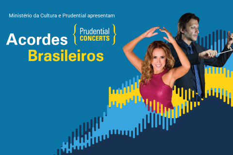 Prudential Concerts – Acordes Brasileiros