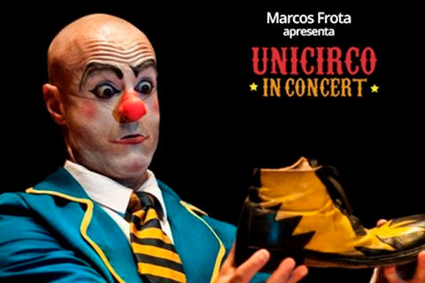 UNICIRCO IN CONCERT